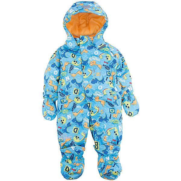 Комбинезон для мальчика PremontВерхняя одежда<br>Характеристики товара:<br><br>• цвет: голубой<br>• состав: мембрана 3000мм/3000г/м2/24h<br>• подкладка: хлопок, Taffeta <br>• утеплитель 120г/м2<br>• светоотражающие элементы<br>• температурный режим: от -5°С до +10°С<br>• застежка - молния<br>• капюшон съемный<br>• принт<br>• ветронепроницаемый, водо- и грязеотталкивающий и дышащий материал<br>• эластичные манжеты<br>• комфортная посадка<br>• страна бренда: Канада<br><br>Демисезонный комбинезон - универсальный вариант и для прохладной осени, и для первых заморозков. Эта модель - модная и удобная одновременно! Комбинезон отличается стильным ярким дизайном. Комплект хорошо сидит по фигуре, отлично сочетается с различной обувью. Вещь была разработана специально для детей.<br><br>До 12 месяцев идет в комплекте с варежками и пинетками.<br><br>Одежда от канадского бренда Premont уже завоевала популярностью у многих детей и их родителей. Вещи, выпускаемые компанией, качественные, продуманные и очень удобные. Для производства коллекций используются только безопасные для детей материалы.<br><br>Комбинезон для мальчика  от бренда Premont можно купить в нашем интернет-магазине.<br>Ширина мм: 356; Глубина мм: 10; Высота мм: 245; Вес г: 519; Цвет: синий; Возраст от месяцев: 12; Возраст до месяцев: 18; Пол: Мужской; Возраст: Детский; Размер: 86,68,80,92,74; SKU: 5353029;