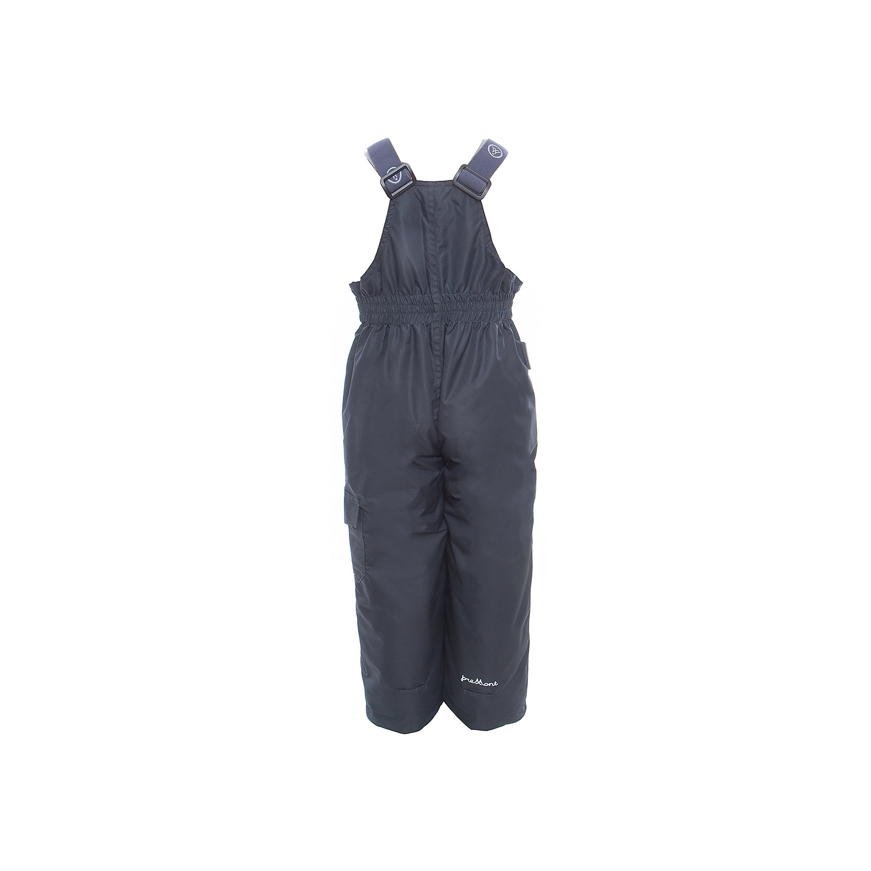 Комплект: куртка и полукомбинезон для мальчика Premont от myToys