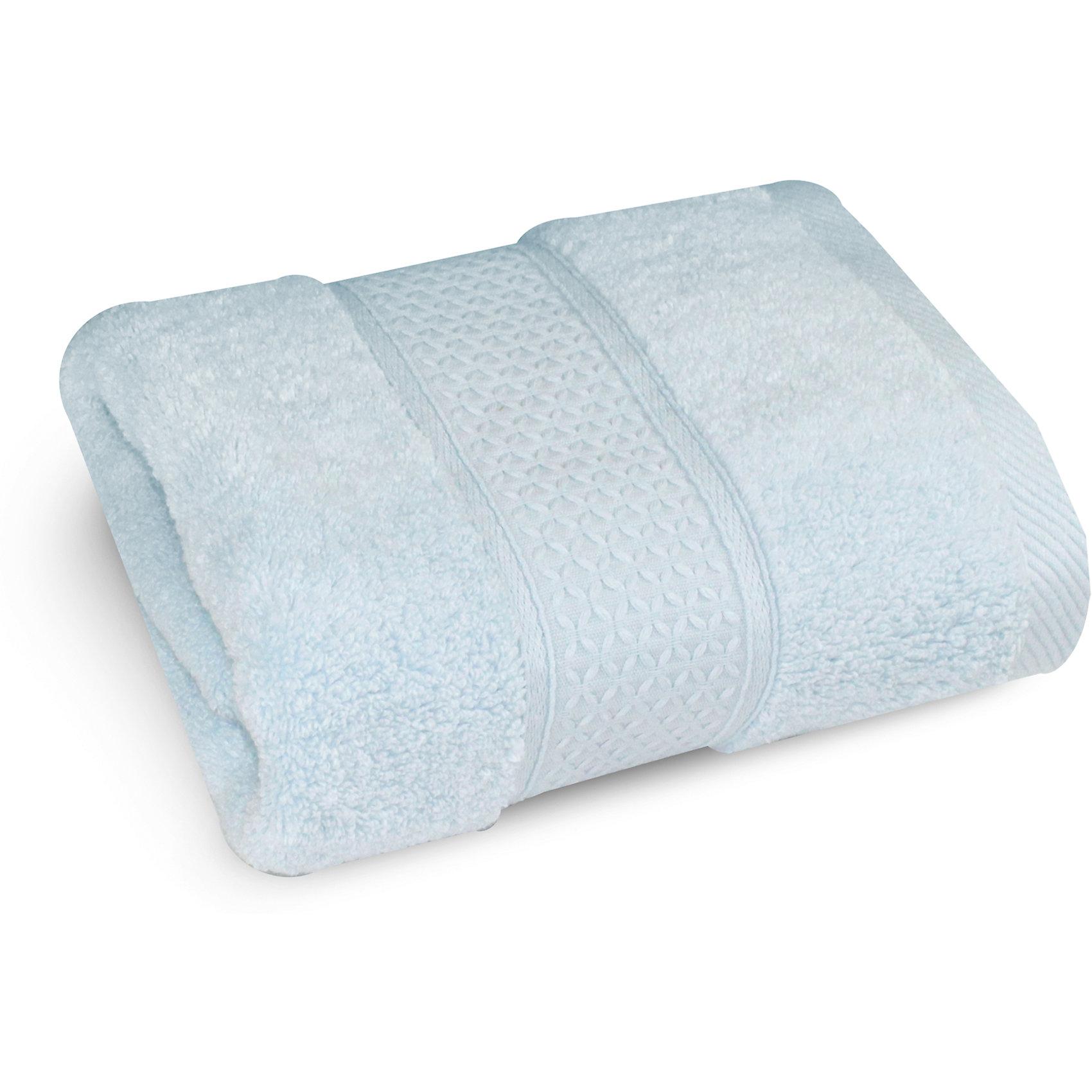 Полотенце махровое 30*70, Cozy Home, голубойВанная комната<br>Полотенце махровое 30*70, Cozy Home (Кози Хоум), голубой<br><br>Характеристики:<br><br>• гиполлергенное и мягкое полотенце<br>• хорошо впитывает влагу<br>• легко стирать<br>• материал: хлопок<br>• размер: 30х70 см<br>• цвет: голубой<br><br>Классическое махровое полотенце - отличный вариант для вашей ванной комнаты. Полотенце от Cozy Home выполнено из качественного хлопка, обладающего высокой гигроскопичностью. Оно быстро впитает влагу и подарит вам сухость и комфорт. Кроме того, полотенце устойчиво к выцветанию и деформации. Нежные и мягкие хлопковые волокна не вызывают раздражения и аллергии, а также препятствуют появлению бактерий. Полотенце украшено узором по краю. Приятный дизайн станет прекрасным дополнением к интерьеру ванной комнаты.<br><br>Полотенце махровое 30*70, Cozy Home (Кози Хоум), голубой вы можете купить в нашем интернет-магазине.<br><br>Ширина мм: 150<br>Глубина мм: 250<br>Высота мм: 150<br>Вес г: 150<br>Возраст от месяцев: 0<br>Возраст до месяцев: 216<br>Пол: Унисекс<br>Возраст: Детский<br>SKU: 5355271