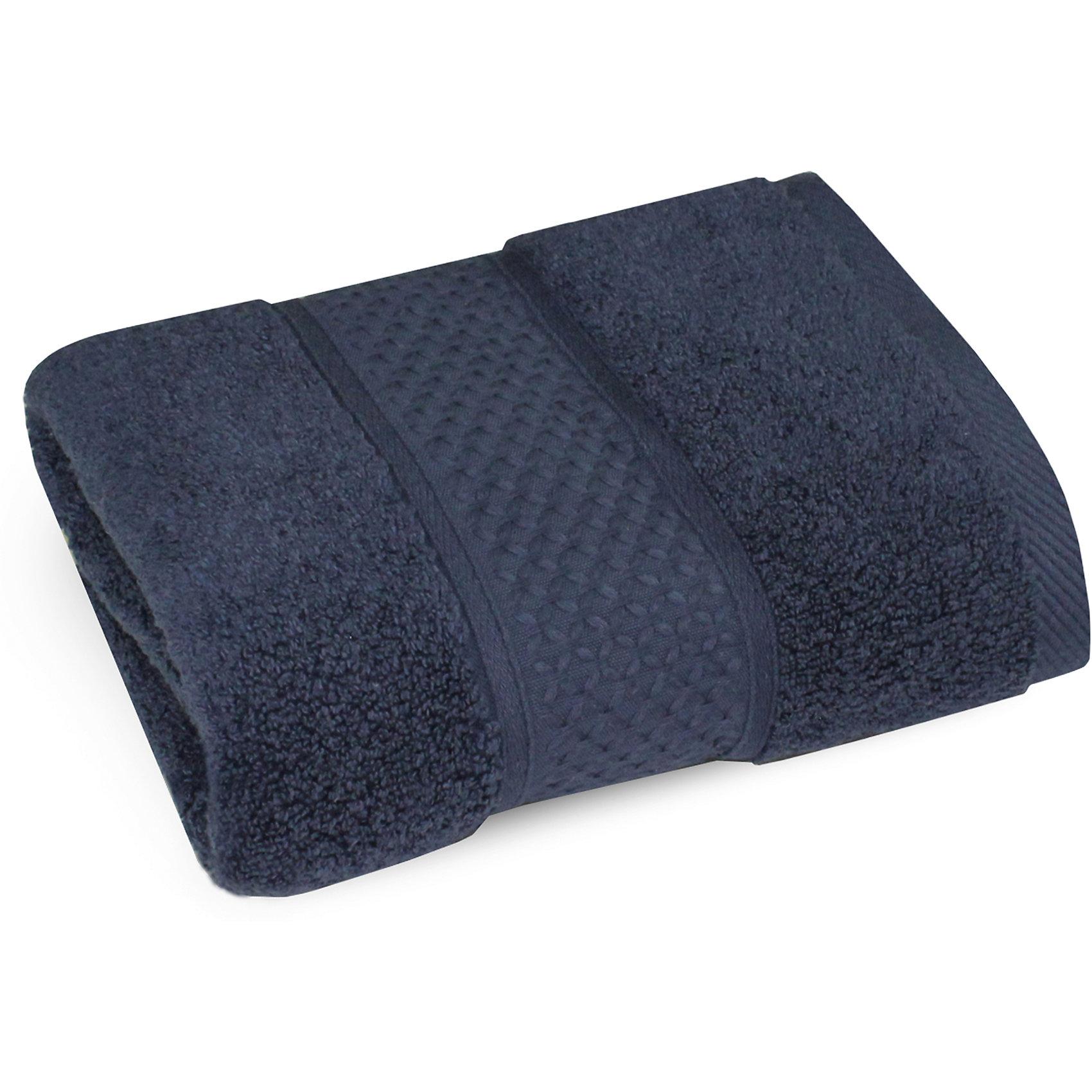 Полотенце махровое 30*70, Cozy Home, темно-синийВанная комната<br>Полотенце махровое 30*70, Cozy Home (Кози Хоум), темно-синий<br><br>Характеристики:<br><br>• гиполлергенное и мягкое полотенце<br>• хорошо впитывает влагу<br>• легко стирать<br>• материал: хлопок<br>• размер: 30х70 см<br>• цвет: темно-синий<br><br>Классическое махровое полотенце - отличный вариант для вашей ванной комнаты. Полотенце от Cozy Home выполнено из качественного хлопка, обладающего высокой гигроскопичностью. Оно быстро впитает влагу и подарит вам сухость и комфорт. Кроме того, полотенце устойчиво к выцветанию и деформации. Нежные и мягкие хлопковые волокна не вызывают раздражения и аллергии, а также препятствуют появлению бактерий. Полотенце украшено узором по краю. Приятный дизайн станет прекрасным дополнением к интерьеру ванной комнаты.<br><br>Полотенце махровое 30*70, Cozy Home (Кози Хоум), темно-синий вы можете купить в нашем интернет-магазине.<br><br>Ширина мм: 150<br>Глубина мм: 250<br>Высота мм: 150<br>Вес г: 150<br>Возраст от месяцев: 0<br>Возраст до месяцев: 216<br>Пол: Мужской<br>Возраст: Детский<br>SKU: 5355273