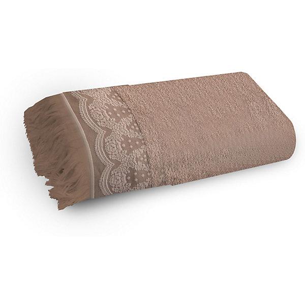 Полотенце махровое 50*90 Белладжио, Cozy Home, бежевыйПолотенца<br>Полотенце махровое 50*90 Белладжио, Cozy Home (Кози Хоум), бежевый<br><br>Характеристики:<br><br>• декорировано бахромой и вышивкой<br>• хорошо впитывает влагу<br>• изысканный дизайн<br>• материал: хлопок<br>• размер: 50х90 см<br>• цвет: бежевый<br><br>Махровое полотенце Белладжио имеет изысканный дизайн с приятными элементами декора. Полотенце дополнено красивым узором в итальянском стиле и бахромой по краю. Изделие выполнено из натурального хлопка. Полотенца из хлопка хорошо впитывают влагу, обладают антибактериальными свойствами и не вызывают раздражения на коже. Также, вы можете быть уверены, что полотенце не изменится в размере и не потеряет свой цвет после многочисленных стирок. Приятный цвет полотенца отлично подойдет к любой ванной комнате.<br><br>Полотенце махровое 50*90 Белладжио, Cozy Home (Кози Хоум), бежевый вы можете купить в нашем интернет-магазине.<br>Ширина мм: 150; Глубина мм: 250; Высота мм: 150; Вес г: 250; Возраст от месяцев: 0; Возраст до месяцев: 216; Пол: Унисекс; Возраст: Детский; SKU: 5355279;