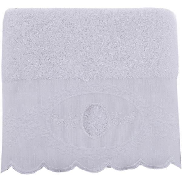 Полотенце махровое 50*90 Жаклин, Cozy Home, белыйПолотенца<br>Полотенце махровое 50*90 Жаклин, Cozy Home (Кози Хоум), белый<br><br>Характеристики:<br><br>• хорошо впитывает влагу<br>• изысканный дизайн<br>• материал: хлопок<br>• размер: 50х90 см<br>• цвет: белый<br><br>Махровое полотенце от Cozy Home порадует вас своей мягкостью и прочностью. Оно изготовлено из качественного хлопка. Как известно, хлопок - гипоаллергенный материал, приятный телу. Он не теряет свою форму, практически не мнется и даже обладает антибактериальными свойствами. Полотенца из хлопка хорошо впитывают влагу, обладая высокой гигроскопичностью. Полотенце дополнено волнистым узором, вышивкой по краю и отлично подойдет к любому интерьеру ванной комнаты.<br><br>Полотенце махровое 50*90 Жаклин, Cozy Home (Кози Хоум), белый вы можете купить в нашем интернет-магазине.<br><br>Ширина мм: 150<br>Глубина мм: 250<br>Высота мм: 150<br>Вес г: 250<br>Возраст от месяцев: 0<br>Возраст до месяцев: 216<br>Пол: Унисекс<br>Возраст: Детский<br>SKU: 5355282