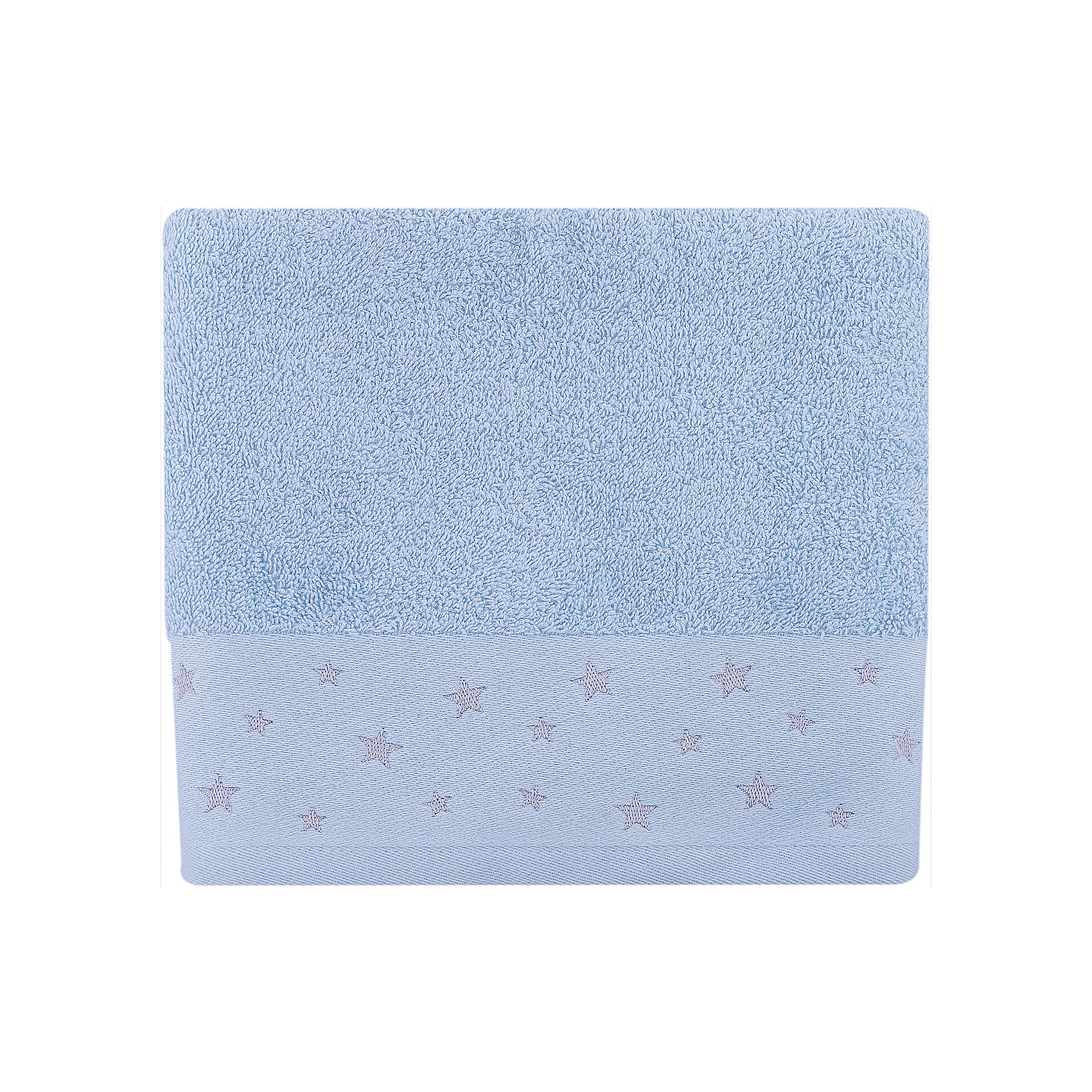 Полотенце махровое 50*90 Звездопад, Cozy Home, голубойВанная комната<br>Полотенце махровое 50*90 Звездопад, Cozy Home (Кози Хоум). голубой<br><br>Характеристики:<br><br>• хорошо впитывает влагу<br>• интересный дизайн<br>• материал: хлопок<br>• размер: 50х90 см<br>• цвет: голубой<br><br>Полотенце от Cozy Home имеет очень приятную расцветку, а его края украшены вышивкой в виде маленьких блестящих звездочек. Оно изготовлено из высококачественного хлопка. Хлопок очень популярен благодаря таким свойствам как гипоаллергенность, мягкость и терморегуляция. Полотенце быстро впитает влагу за счет высокой гигроскопичности и подарит вам комфортные ощущения после водных процедур. Кроме того, полотенце не изменится в размере и не потеряет свой цвет после стирок.<br><br>Полотенце махровое 50*90 Звездопад, Cozy Home (Кози Хоум), голубой вы можете купить в нашем интернет-магазине.<br><br>Ширина мм: 150<br>Глубина мм: 250<br>Высота мм: 150<br>Вес г: 250<br>Возраст от месяцев: 0<br>Возраст до месяцев: 216<br>Пол: Унисекс<br>Возраст: Детский<br>SKU: 5355286