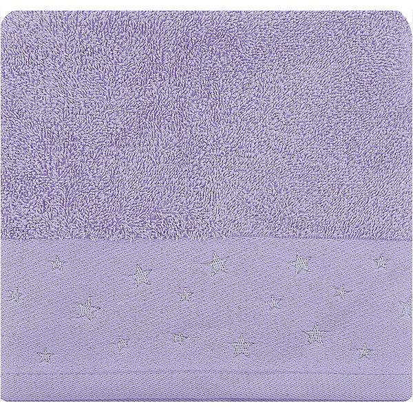 Полотенце махровое 50*90 Звездопад, Cozy Home, лиловыйПолотенца<br>Полотенце махровое 50*90 Звездопад, Cozy Home (Кози Хоум), лиловый<br><br>Характеристики:<br><br>• хорошо впитывает влагу<br>• интересный дизайн<br>• материал: хлопок<br>• размер: 50х90 см<br>• цвет: лиловый<br><br>Полотенце от Cozy Home имеет очень приятную расцветку, а его края украшены вышивкой в виде маленьких блестящих звездочек. Оно изготовлено из высококачественного хлопка. Хлопок очень популярен благодаря таким свойствам как гипоаллергенность, мягкость и терморегуляция. Полотенце быстро впитает влагу за счет высокой гигроскопичности и подарит вам комфортные ощущения после водных процедур. Кроме того, полотенце не изменится в размере и не потеряет свой цвет после стирок.<br><br>Полотенце махровое 50*90 Звездопад, Cozy Home (Кози Хоум), лиловый вы можете купить в нашем интернет-магазине.<br>Ширина мм: 150; Глубина мм: 250; Высота мм: 150; Вес г: 250; Возраст от месяцев: 0; Возраст до месяцев: 216; Пол: Женский; Возраст: Детский; SKU: 5355288;