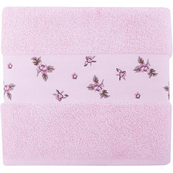 Полотенце махровое 50*90 Розали, Cozy Home, розовыйПолотенца<br>Полотенце махровое 50*90 Розали, Cozy Home (Кози Хоум), розовый<br><br>Характеристики:<br><br>• хорошо впитывает влагу<br>• необычный дизайн<br>• материал: хлопок<br>• размер: 50х90 см<br>• цвет: розовый<br><br>Махровое полотенце Розали очарует вас своей мягкостью и красотой. Нежные волокна отлично впитывают влагу, а само полотенце легко сохнет. Хлопок обладает высокой гипоаллергенностью и не поддается деформации и выцветанию - полотенце сохранит форму и цвет после долгого использования. Кроме того, полотенце декорировано прекрасной вышивкой с цветочным узором. Полотенце Розали - для тех, кто ценит стиль и качество.<br><br>Полотенце махровое 50*90 Розали, Cozy Home (Кози Хоум), розовый вы можете купить в нашем интернет-магазине.<br>Ширина мм: 150; Глубина мм: 250; Высота мм: 150; Вес г: 250; Возраст от месяцев: 0; Возраст до месяцев: 216; Пол: Женский; Возраст: Детский; SKU: 5355294;