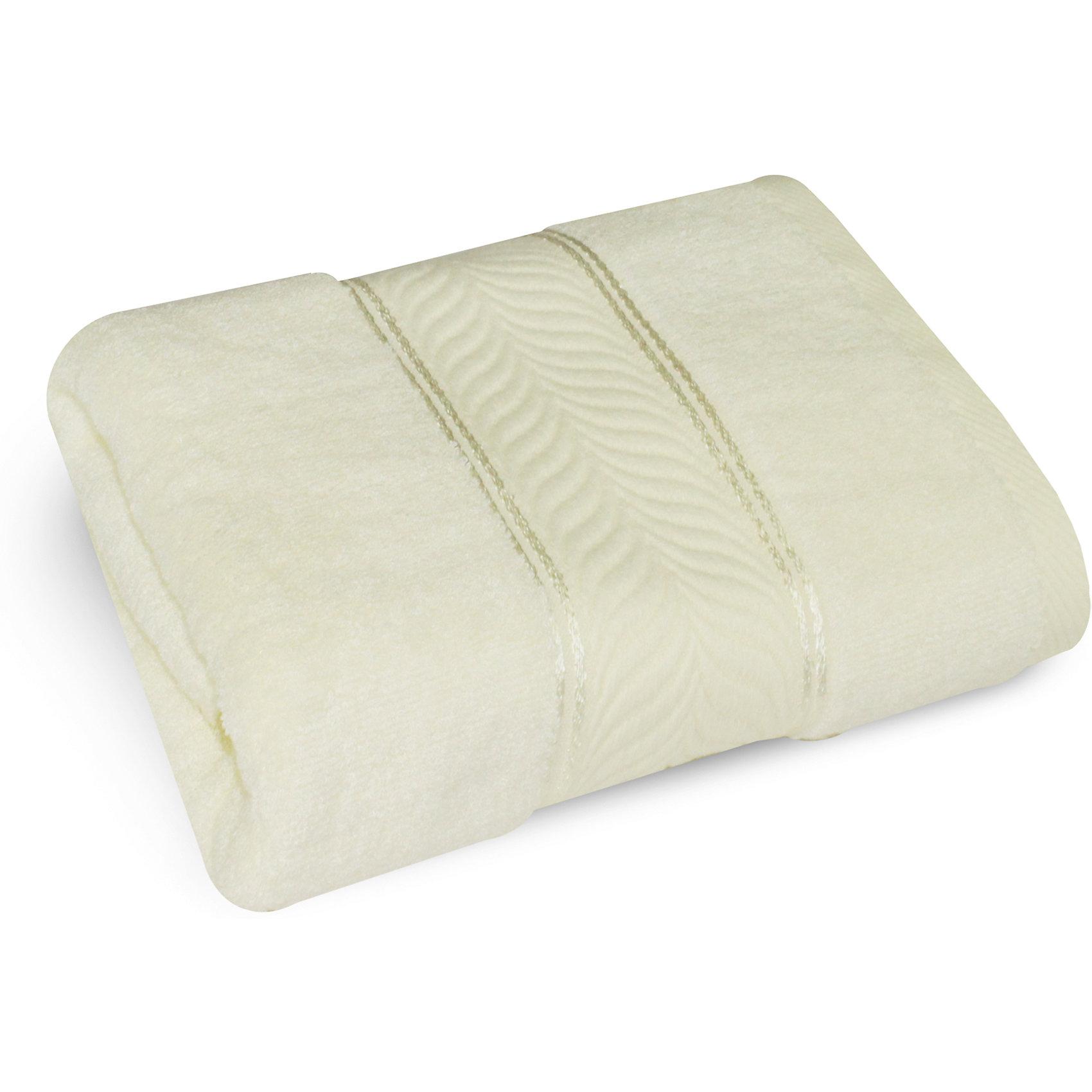Полотенце махровое 50х100 бамбук, Cozy Home, белыйВанная комната<br>Полотенце махровое 50х100 бамбук, Cozy Home (Кози Хоум), белый<br><br>Характеристики:<br><br>• быстро впитывает влагу<br>• препятствует размножению бактерий<br>• легко отстирывается<br>• размер: 50х100 см<br>• материал: бамбук<br>• бордюр: вискоза<br>• цвет: белый<br><br>Махровое полотенце от Cozy Home изготовлено из экологически чистого материала - бамбука. Оно быстро впитывает большое количество влаги. При этом бамбуковые волокна препятствуют размножению микробов и бактерий. Полотенце очень приятно на ощупь, а также не вызывает раздражения на коже. Оно отлично подойдет даже для новорожденных. Полотенце очень неприхотливо в уходе. Достаточно постирать его при температуре 30-40? или вручную с мылом. Приятный дизайн полотенца понравится каждому. Бордюр из вискозы придает полотенцу особенную нежность и изысканность. Это полотенце подарит вам комфорт и уют, радуя своей мягкостью.<br><br>Полотенце махровое 50х100 бамбук, Cozy Home (Кози Хоум), белый можно купить в нашем интернет-магазине.<br><br>Ширина мм: 150<br>Глубина мм: 250<br>Высота мм: 150<br>Вес г: 250<br>Возраст от месяцев: 0<br>Возраст до месяцев: 216<br>Пол: Унисекс<br>Возраст: Детский<br>SKU: 5355296