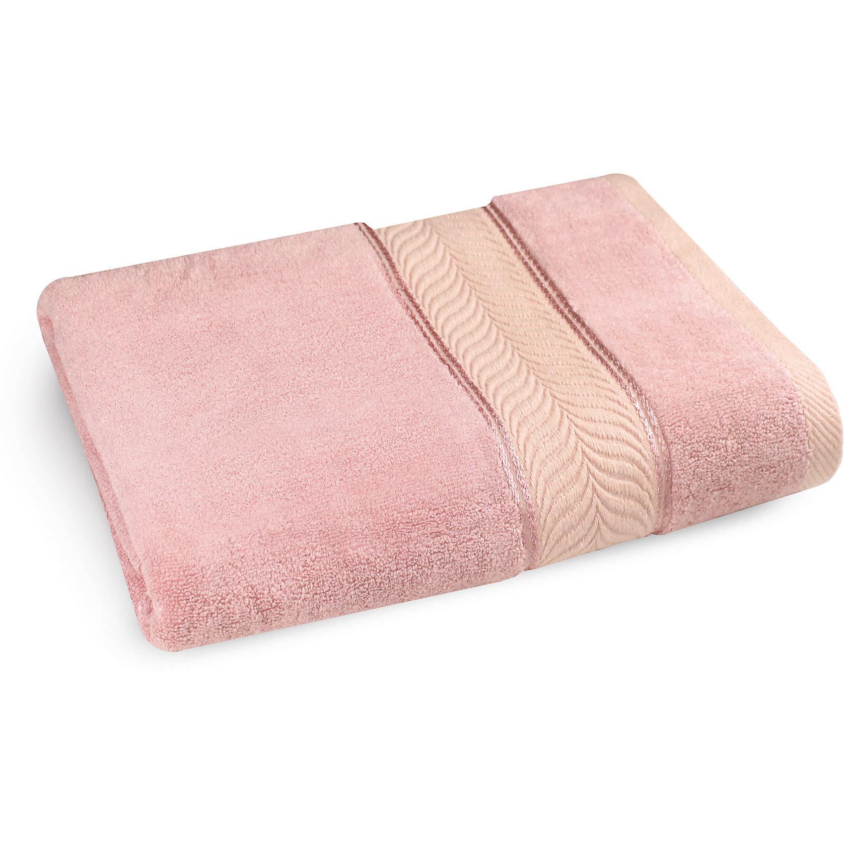 Полотенце махровое 50х100 Cozy Home бамбук, Cozy Home, розовыйВанная комната<br>Полотенце махровое 50х100 бамбук, Cozy Home (Кози Хоум), розовый<br><br>Характеристики:<br><br>• быстро впитывает влагу<br>• препятствует размножению бактерий<br>• легко отстирывается<br>• размер: 50х100 см<br>• материал: бамбук<br>• бордюр: вискоза<br>• цвет: розовый<br><br>Махровое полотенце от Cozy Home изготовлено из экологически чистого материала - бамбука. Оно быстро впитывает большое количество влаги. При этом бамбуковые волокна препятствуют размножению микробов и бактерий. Полотенце очень приятно на ощупь, а также не вызывает раздражения на коже. Оно отлично подойдет даже для новорожденных. Полотенце очень неприхотливо в уходе. Достаточно постирать его при температуре 30-40? или вручную с мылом. Приятный дизайн полотенца понравится каждому. Бордюр из вискозы придает полотенцу особенную нежность и изысканность. Это полотенце подарит вам комфорт и уют, радуя своей мягкостью.<br><br>Полотенце махровое 50х100 бамбук, Cozy Home (Кози Хоум), розовый можно купить в нашем интернет-магазине.<br><br>Ширина мм: 150<br>Глубина мм: 250<br>Высота мм: 150<br>Вес г: 250<br>Возраст от месяцев: 0<br>Возраст до месяцев: 216<br>Пол: Женский<br>Возраст: Детский<br>SKU: 5355299