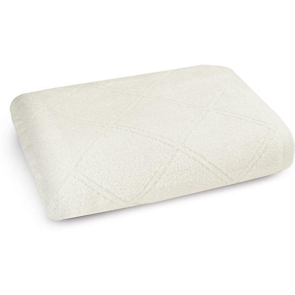Полотенце махровое 50х90, Cozy Home, белыйПолотенца<br>Полотенце махровое 50х90, Cozy Home (Кози Хоум), белый<br><br>Характеристики:<br><br>• мягкое полотенце, приятное на ощупь<br>• хорошо впитывает влагу<br>• легко стирать<br>• материал: хлопок<br>• размер: 50х90 см<br>• цвет: белый<br><br>Классическое махровое полотенце от Cozy Home подарит вам необычайную мягкость и комфорт. Оно выполнено из качественного хлопка, приятного телу. Хлопок хорошо впитывает влагу и обладает противомикробными свойствами. Кроме того. полотенце быстро сохнет, легко стирается и не теряет свою форму и цвет после долгого использования. Полотенце украшено приятным узором в виде ромбов по всей поверхности.<br><br>Полотенце махровое 50х90, Cozy Home (Кози Хоум), белый вы можете купить в нашем интернет-магазине.<br>Ширина мм: 150; Глубина мм: 250; Высота мм: 150; Вес г: 250; Возраст от месяцев: 0; Возраст до месяцев: 216; Пол: Унисекс; Возраст: Детский; SKU: 5355300;