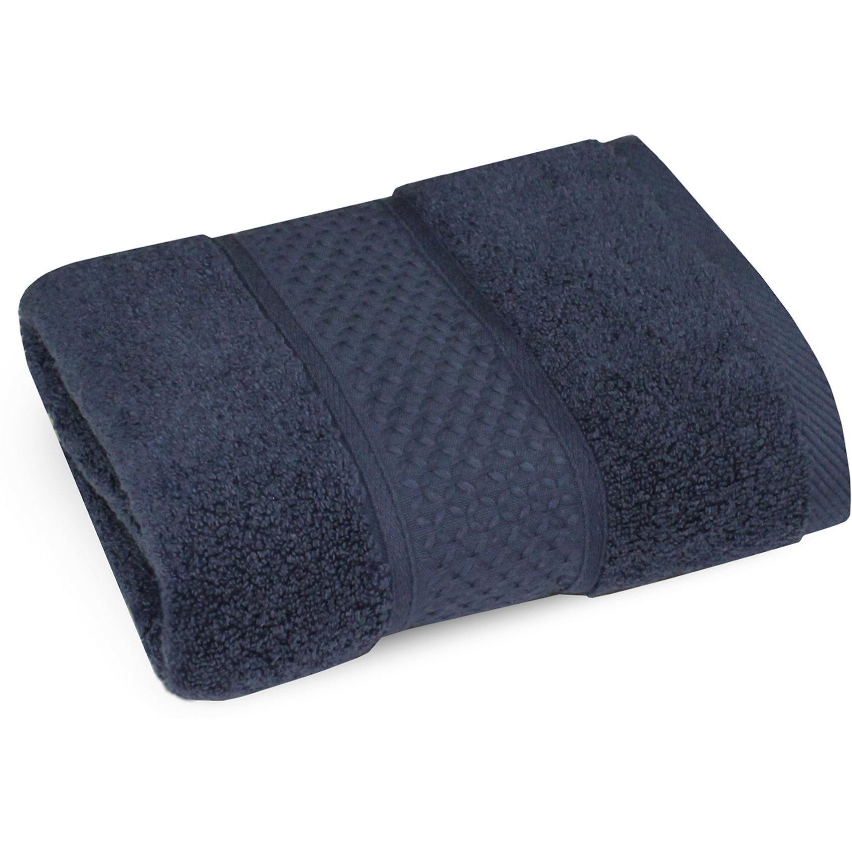 Полотенце махровое 50х90, Cozy Home, темно-синийВанная комната<br>Полотенце махровое 50х90, Cozy Home (Кози Хоум), темно-синий<br><br>Характеристики:<br><br>• мягкое полотенце, приятное на ощупь<br>• хорошо впитывает влагу<br>• легко стирать<br>• материал: хлопок<br>• размер: 50х90 см<br>• цвет: темно-синий<br><br>Полотенце из хлопка нежно позаботится о вашей коже и подарит мягкость после водных процедур. Хлопок известен своей прочностью и гипоаллергенностью. Кроме того, он не впитывает неприятные запахи, неприхотлив в уходе и не поддается деформации и выцветанию. Приятный дизайн с вышитым бордюром станет прекрасным дополнением для вашей ванной комнаты.<br><br>Полотенце махровое 50х90, Cozy Home (Кози Хоум), темно-синий можно купить в нашем интернет-магазине.<br><br>Ширина мм: 150<br>Глубина мм: 250<br>Высота мм: 150<br>Вес г: 250<br>Возраст от месяцев: 0<br>Возраст до месяцев: 216<br>Пол: Мужской<br>Возраст: Детский<br>SKU: 5355304