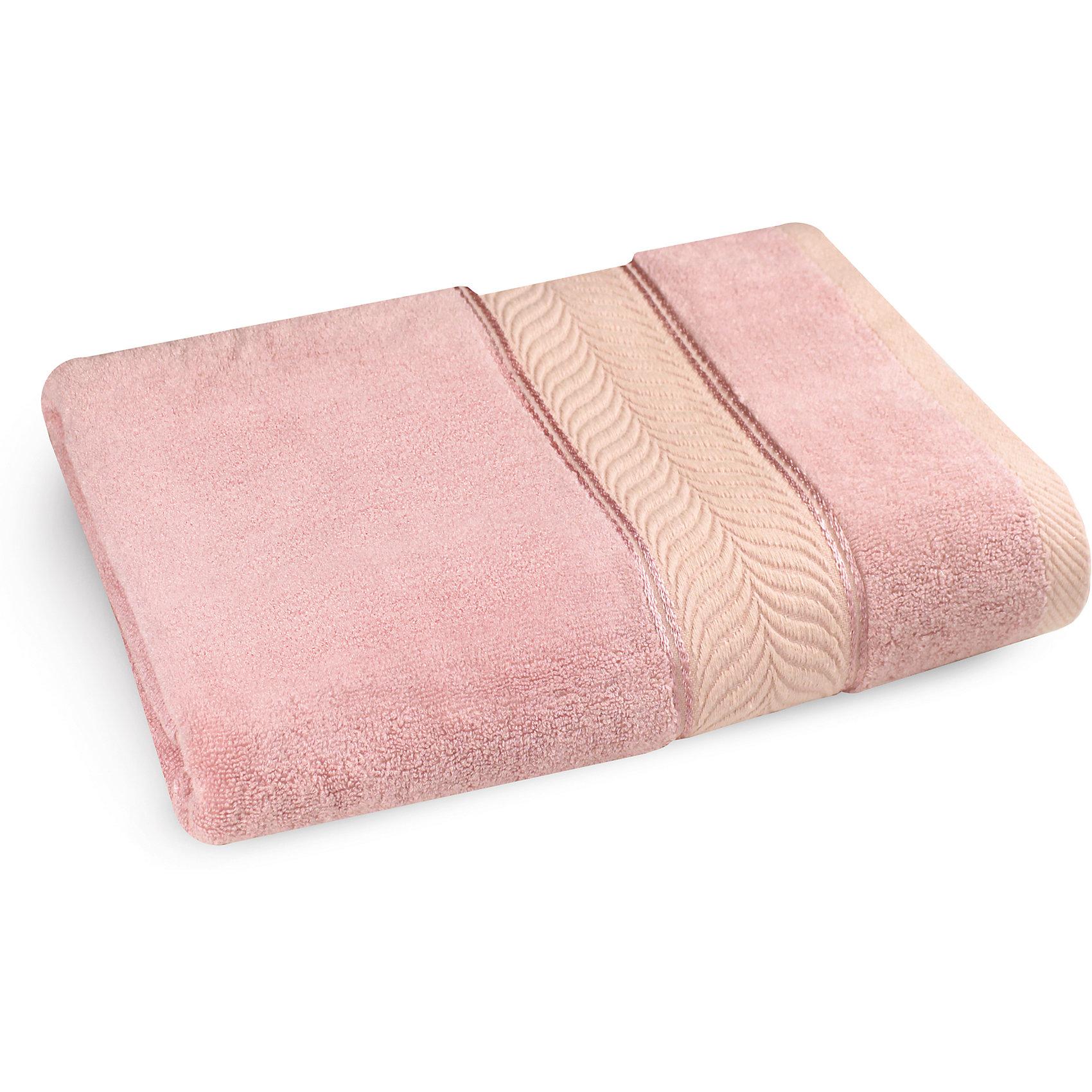 Полотенце махровое 70*140 бамбук, Cozy Home, розовыйПолотенце махровое 70*140 бамбук, Cozy Home (Кози Хоум), розовый<br><br>Характеристики:<br><br>• быстро впитывает влагу<br>• препятствует размножению бактерий<br>• легко отстирывается<br>• размер: 70х140 см<br>• материал: бамбук<br>• бордюр: вискоза<br>• цвет: розовый<br><br>Махровое полотенце от Cozy Home понравится самым взыскательным ценителям качественного текстиля. Оно изготовлено из бамбука, благодаря чему отличается особой прочностью и высокой гигроскопичностью. Полотенце из бамбука является полностью гипоаллергенным изделием, которое, к тому же, обладает антибактериальными и противомикробными свойствами. Вы можете использовать его как для взрослых, так и для детей. Бамбуковые волокна обеспечивают изделию приятную мягкость и легкий блеск. Полотенце дополнено вышитым бордюром из вискозы. Оно внесет уют в атмосферу вашей ванной комнаты.<br><br>Полотенце махровое 70*140 бамбук, Cozy Home (Кози Хоум), розовый можно купить в нашем интернет-магазине.<br><br>Ширина мм: 150<br>Глубина мм: 350<br>Высота мм: 150<br>Вес г: 350<br>Возраст от месяцев: 0<br>Возраст до месяцев: 216<br>Пол: Женский<br>Возраст: Детский<br>SKU: 5355313
