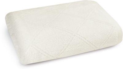 Полотенце махровое 70*140, Cozy Home, белый