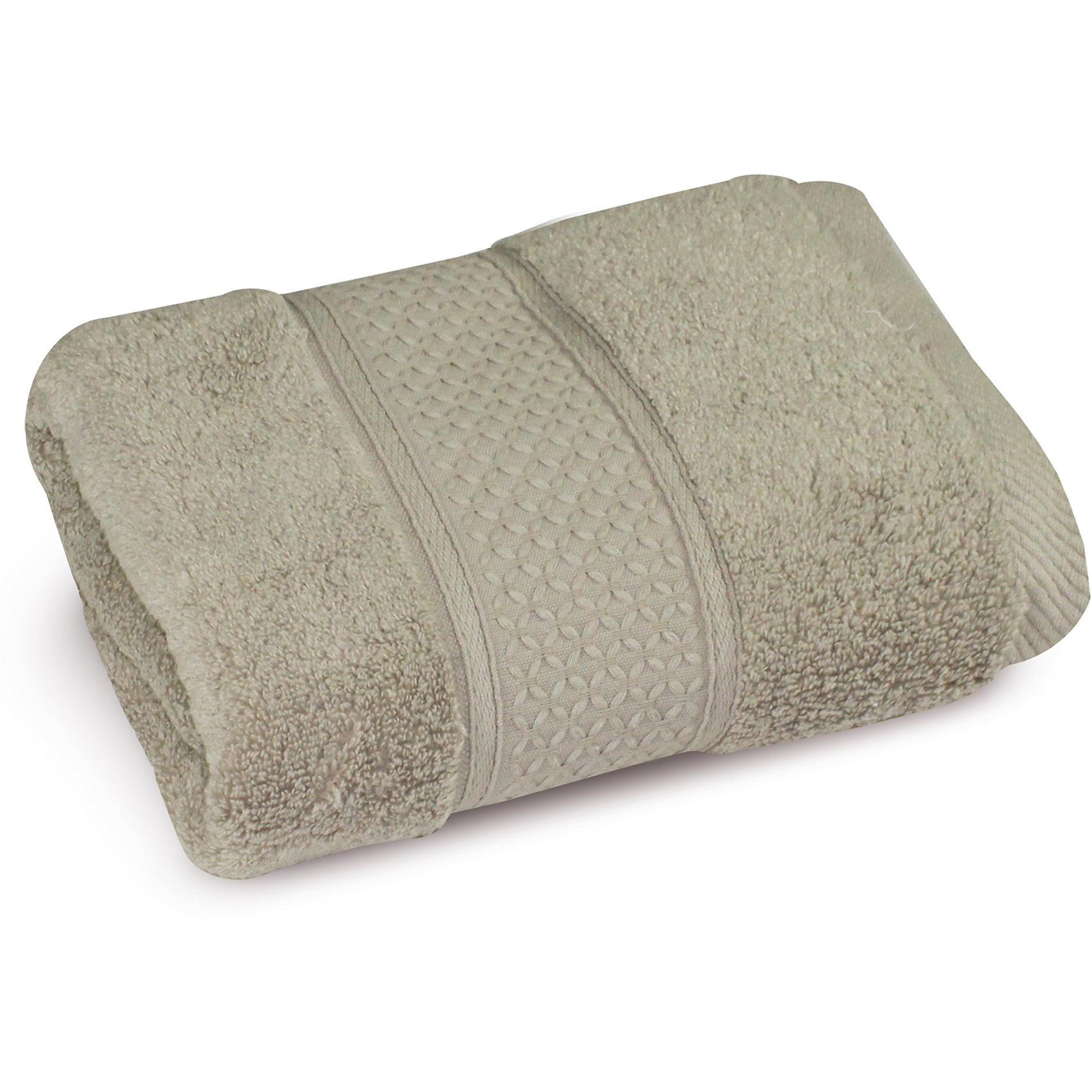 Полотенце махровое 70*140, Cozy Home, серыйВанная комната<br>Полотенце махровое 70*140, Cozy Home (Кози Хоум), серый<br><br>Характеристики:<br><br>• мягкое полотенце, приятное на ощупь<br>• хорошо впитывает влагу<br>• легко стирать<br>• материал: хлопок<br>• размер: 70х140 см<br>• цвет: серый<br><br>Банное полотенце от Cozy Home - прекрасный выбор для ценителей комфорта и качества. Полотенца выполнено из мягких хлопковых волокон, не вызывающих раздражения на коже. Полотенце отлично подойдет как детям, так и взрослым. После длительного использования полотенце не поменяет свой размер и цвет. Главное отличие полотенец из хлопка - хорошая гигроскопичность. Изделие быстро впитает влагу, даря мягкость и уют. Край полотенца декорирован приятной вышивкой в тон основному цвету.<br><br>Полотенце махровое 70*140, Cozy Home (Кози Хоум), серый можно купить в нашем интернет-магазине.<br><br>Ширина мм: 150<br>Глубина мм: 350<br>Высота мм: 150<br>Вес г: 350<br>Возраст от месяцев: 0<br>Возраст до месяцев: 216<br>Пол: Унисекс<br>Возраст: Детский<br>SKU: 5355317