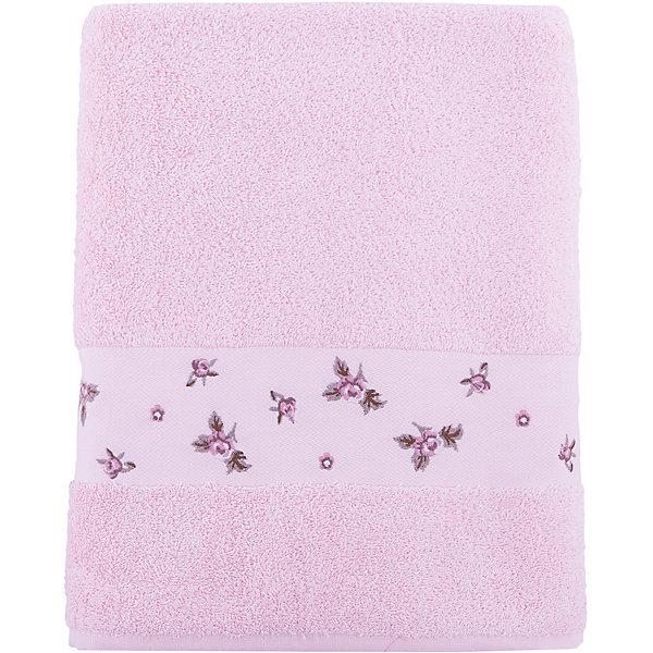 Полотенце махровое 70*140 Розали, Cozy Home, розовыйПолотенца<br>Полотенце махровое 70*140 Розали, Cozy Home (Кози Хоум), розовый<br><br>Характеристики:<br><br>• хорошо впитывает влагу<br>• привлекательный дизайн<br>• материал: хлопок<br>• размер: 70х140 см<br>• цвет: розовый<br><br>Полотенце Розалия отлично подойдет любителям необычного и красивого текстиля. Оно имеет красивый цветочный узор по центру, чем несомненно вызовет множество положительных эмоций. Полотенце изготовлено из качественного хлопка, не вызывающего неприятных ощущений и раздражения на коже. Изделие обладает хорошей гигроскопичностью, не поддается деформации и выцветанию. Хлопок - экологически чистый материал, отвечающий всем требованиям качества, поэтому даже дети смогут смело пользоваться полотенцем.<br><br>Полотенце махровое 70*140 Розали, Cozy Home (Кози Хоум), розовый вы можете купить в нашем интернет-магазине.<br>Ширина мм: 150; Глубина мм: 350; Высота мм: 150; Вес г: 350; Возраст от месяцев: 0; Возраст до месяцев: 216; Пол: Женский; Возраст: Детский; SKU: 5355339;