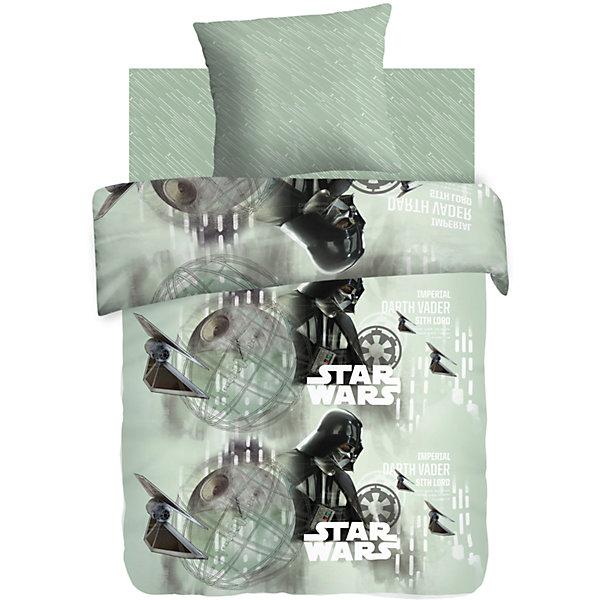 Детское постельное белье 1,5 сп. Непоседа, Star Wars Дарт Вейдер и империя злаЗвездные войны Товары для фанатов<br>Постельное белье 1,5 Дарт Вейдер и Империя Зла (изгой), бязь, Star Wars (70*70), непоседа<br><br>Характеристики:<br><br>• позволяет коже дышать<br>• не теряет свой цвет после стирок<br>• дизайн с любимыми героями<br>• материал: бязь<br>• состав: 100% хлопок<br>• плотность: 120 г/м2<br>• в комплекте: пододеяльник, простыня, наволочка<br>• размер простыни: 150х215 см<br>• размер пододеяльника: 143х215 см<br>• размер наволочки: 70х70 см<br>• тип застежки: прорезь<br>• тип комплекта: 1.5-спальный<br><br>Комплект постельного белья Дарт Вейдер и Империя Зла (изгой) - восхитительный подарок для поклонников легендарной саги Звездные войны. На белье изображен всем известный Дарт Вейдер. Бельё не потеряет свой цвет и не сядет после стирки. Комплект состоит из наволочки, простыни и пододеяльника. Они изготовлены из бязи, имеющей высокую прочность. При этом белье остается мягким и хорошо пропускает воздух, позволяя коже дышать во время сна. Мальчик, несомненно, будет в восторге от такого прекрасного белья!<br><br>Постельное белье 1,5 Дарт Вейдер и Империя Зла (изгой), бязь, Star Wars (70*70), Непоседа вы можете купить в нашем интернет-магазине.<br><br>Ширина мм: 450<br>Глубина мм: 250<br>Высота мм: 450<br>Вес г: 1200<br>Возраст от месяцев: 36<br>Возраст до месяцев: 216<br>Пол: Мужской<br>Возраст: Детский<br>SKU: 5355341