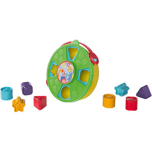 RU Сортер 4 в 1 Bright StartsРазвивающие игрушки<br><br><br>Ширина мм: 254<br>Глубина мм: 253<br>Высота мм: 106<br>Вес г: 562<br>Возраст от месяцев: 6<br>Возраст до месяцев: 24<br>Пол: Унисекс<br>Возраст: Детский<br>SKU: 5356291