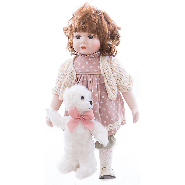 Интерьерная кукла Девочка с мишкой C21-148612, EstroДетские предметы интерьера<br>Характеристики интерьерной куклы:<br><br>- габариты предмета: 15 *35 * 9.5 см<br>- персонаж: девочка, медведь<br>- вид упаковки: коробка<br>- возрастные ограничения: 3+<br>- состав: дерево, полиэстер, текстиль, полиэфир<br>- комплектация: игрушка - 2 шт.<br>- страна бренда: Италия<br>- страна производитель: Китай<br><br>Интерьерная кукла девочка в розовом платье с каштановыми волосами с белым мишкой изготовлена из лучших материалов приятных цветов. Дизайн куклы тщательно выверен. Все части аккуратно подогнаны и отлично смотрятся друг с другом. Выбранная модель станет хорошим приобретением для себя или подарком близкой подруге. Куклы торговой марки Estro с легкостью дополнят любой интерьер.<br><br>Интерьерную куклу девочка с медвежонком итальянской торговой марки Estro можно купить в нашем интернет-магазине.<br><br>Ширина мм: 150<br>Глубина мм: 150<br>Высота мм: 350<br>Вес г: 733<br>Возраст от месяцев: 36<br>Возраст до месяцев: 1188<br>Пол: Женский<br>Возраст: Детский<br>SKU: 5356608