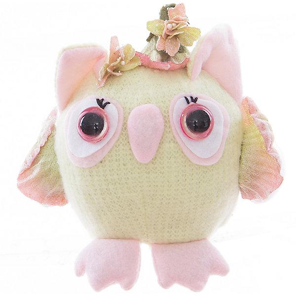 Интерьерная кукла Совушка C21-066021, EstroДетские предметы интерьера<br>Характеристики интерьерной куклы:<br><br>- размеры: 15*14*8 см. <br>- тип игрушки: животные, мягкая игрушка<br>- персонаж: сова<br>- вид упаковки: коробка<br>- возрастные ограничения: 3+<br>- комплектация: игрушка <br>- состав: дерево, полиэстер, текстиль, полиэфир <br>- материал изготовления: высококачественный пластик, полиэстер, ткань<br>- стиль: классический, прованс<br>- бренд: Estro <br>- страна бренда: Италия<br>- страна производитель: Китай<br><br>Смешная круглая сова привнесет неповторимость в и уют в Ваш дом, будет последним штрихом для создания неповторимого дизайна, который в любое время года принесет Вам только радость и позитивные эмоции. При ее изготовлении  применяются только качественные, высококлассные материалы.<br><br>Интерьерную куклу сова итальянской торговой марки Estro можно купить в нашем интернет-магазине.<br><br>Ширина мм: 150<br>Глубина мм: 150<br>Высота мм: 150<br>Вес г: 106<br>Возраст от месяцев: 36<br>Возраст до месяцев: 1188<br>Пол: Женский<br>Возраст: Детский<br>SKU: 5356622