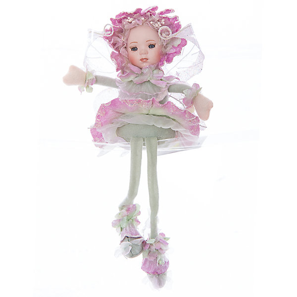 Интерьерная кукла Фея C21-128275, EstroДетские предметы интерьера<br>Характеристики интерьерной куклы:<br><br>- размеры: 13*30*9 см. <br>- тип игрушки: фигурки <br>- персонаж: фея<br>- вид упаковки: коробка<br>- возрастные ограничения: 3+<br>- комплектация: игрушка <br>- состав: полиэстер, керамика<br>- материал изготовления: высококачественный пластик, полиэстер, ткань, фарфор<br>- стиль: классический, прованс<br>- бренд: Estro <br>- страна бренда: Италия<br>- страна производитель: Китай<br><br>Изящная интерьерная кукла фея итальянской торговой марки Estro будет прекрасным выбором для Вашей домашней коллекции. Ее внешний вид тщательно проработан, все элементы тщательно подогнаны и замечательно подходят друг к другу. Интерьерная кукла фея будет хорошей находкой для себя или презентом для подруги. Модель куклы сделана из сырья отличного качества красивой палитры. <br><br>Интерьерную куклу фея итальянской торговой марки Estro можно купить в нашем интернет-магазине.<br><br>Ширина мм: 150<br>Глубина мм: 150<br>Высота мм: 300<br>Вес г: 130<br>Возраст от месяцев: 36<br>Возраст до месяцев: 1188<br>Пол: Женский<br>Возраст: Детский<br>SKU: 5356624