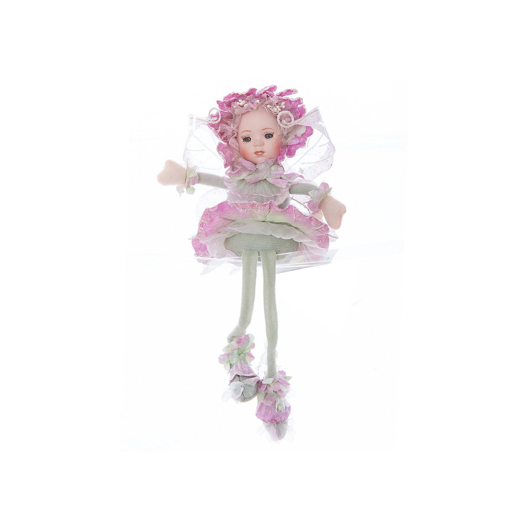 Интерьерная кукла Фея C21-128275, EstroПредметы интерьера<br>Характеристики интерьерной куклы:<br><br>- размеры: 13*30*9 см. <br>- тип игрушки: фигурки <br>- персонаж: фея<br>- вид упаковки: коробка<br>- возрастные ограничения: 3+<br>- комплектация: игрушка <br>- состав: полиэстер, керамика<br>- материал изготовления: высококачественный пластик, полиэстер, ткань, фарфор<br>- стиль: классический, прованс<br>- бренд: Estro <br>- страна бренда: Италия<br>- страна производитель: Китай<br><br>Изящная интерьерная кукла фея итальянской торговой марки Estro будет прекрасным выбором для Вашей домашней коллекции. Ее внешний вид тщательно проработан, все элементы тщательно подогнаны и замечательно подходят друг к другу. Интерьерная кукла фея будет хорошей находкой для себя или презентом для подруги. Модель куклы сделана из сырья отличного качества красивой палитры. <br><br>Интерьерную куклу фея итальянской торговой марки Estro можно купить в нашем интернет-магазине.<br><br>Ширина мм: 150<br>Глубина мм: 150<br>Высота мм: 300<br>Вес г: 130<br>Возраст от месяцев: 36<br>Возраст до месяцев: 1188<br>Пол: Женский<br>Возраст: Детский<br>SKU: 5356624