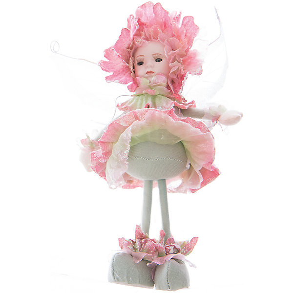 Интерьерная кукла Фея C21-128282, EstroДетские предметы интерьера<br>Характеристики интерьерной куклы:<br><br>- размеры: 13*30*9 см. <br>- тип игрушки: фигурки <br>- персонаж: фея<br>- вид упаковки: коробка<br>- возрастные ограничения: 3+<br>- комплектация: игрушка <br>- состав: полиэстер, керамика<br>- материал изготовления: высококачественный пластик, полиэстер, ткань, фарфор<br>- стиль: классический, прованс<br>- бренд: Estro <br>- страна бренда: Италия<br>- страна производитель: Китай<br><br>Выбранная интерьерная кукла фея в светло-зеленых и розовых тонах будет приятным приобретением или презентом семье на новогодние праздники или в канун Рождества. Фея с легкостью дополнит любую обстановку, ее дизайн основательно выверен. Все элементы тщательно подогнаны и удачно совмещаются друг с другом. Изделие произведено из материалов отличного качества приятных цветов. <br><br>Интерьерную куклу фея итальянской торговой марки Estro можно купить в нашем интернет-магазине.<br><br>Ширина мм: 100<br>Глубина мм: 150<br>Высота мм: 300<br>Вес г: 213<br>Возраст от месяцев: 36<br>Возраст до месяцев: 1188<br>Пол: Женский<br>Возраст: Детский<br>SKU: 5356625