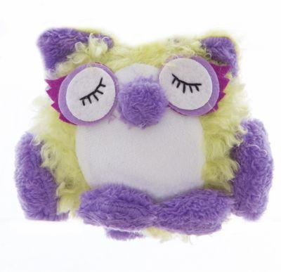 Интерьерная кукла Совушка C21-066005, Estro