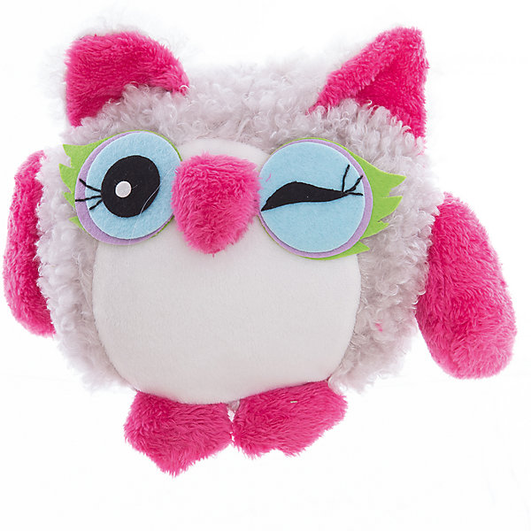 Интерьерная кукла Совушка C21-106011, EstroДетские предметы интерьера<br>Характеристики интерьерной куклы:<br><br>- размеры: 25*12*8 см. <br>- тип игрушки: животные, мягкая игрушка<br>- персонаж: сова<br>- вид упаковки: коробка<br>- возрастные ограничения: 3+<br>- комплектация: игрушка <br>- состав: полиэстер, полиэфир<br>- материал изготовления: высококачественный пластик, полиэстер, ткань<br>- стиль: классический, прованс<br>- бренд: Estro <br>- страна бренда: Италия<br>- страна производитель: Китай<br><br>Подмигивающий совенок итальянской торговой марки Estro выполнен в виде мягкой игрушки и будет Вас радовать. Игрушку по достоинству оценят все любители мягких игрушек, она изготовлена из качественных материалов приятной расцветки. Ее внешний вид продуман до мелочей. Совенок окрашен в малиновый, серый цвет. <br><br>Интерьерную куклу сова итальянской торговой марки Estro можно купить в нашем интернет-магазине.<br><br>Ширина мм: 200<br>Глубина мм: 200<br>Высота мм: 250<br>Вес г: 166<br>Возраст от месяцев: 36<br>Возраст до месяцев: 1188<br>Пол: Женский<br>Возраст: Детский<br>SKU: 5356632