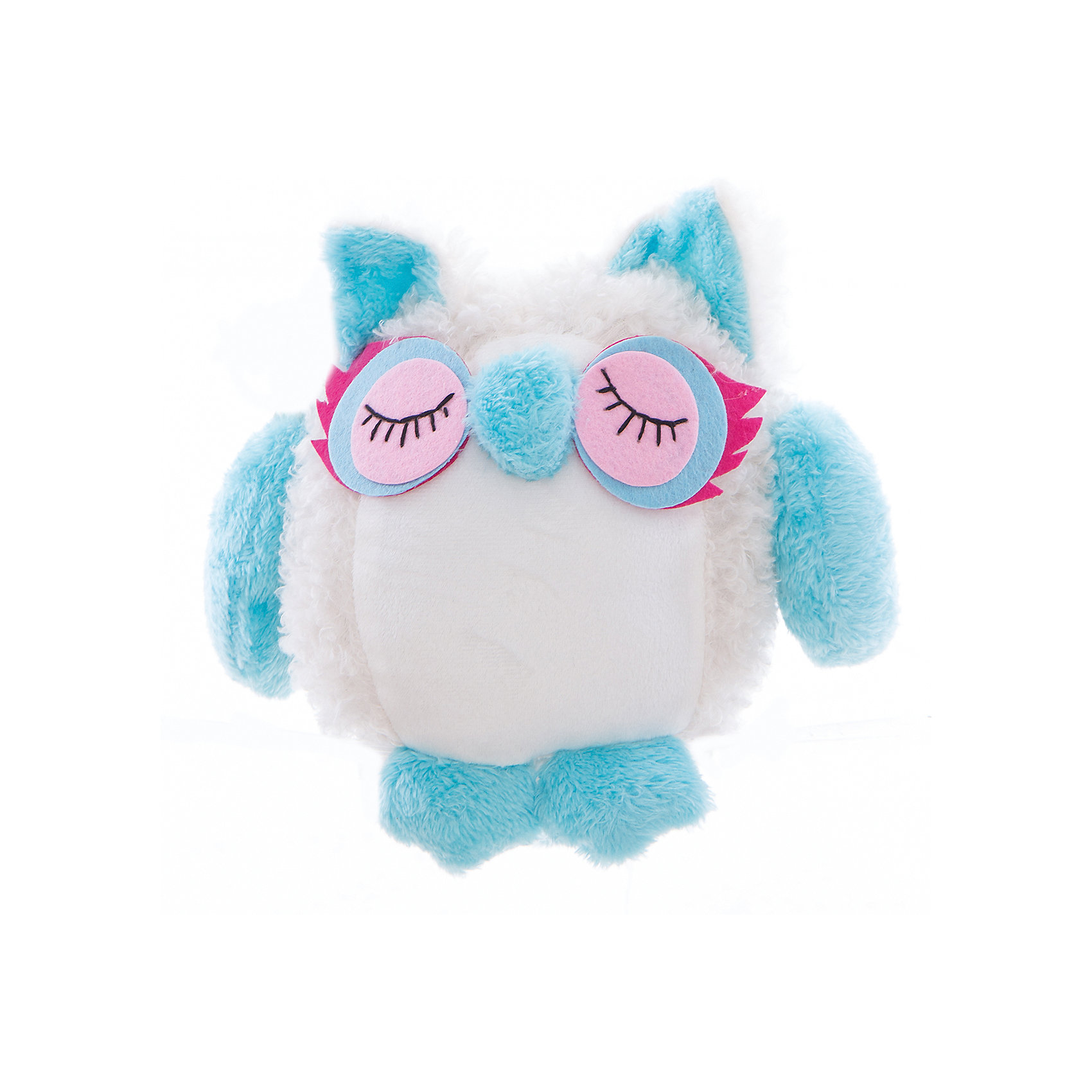 Интерьерная кукла Совушка C21-106013, EstroХарактеристики интерьерной куклы:<br><br>- размеры: 25*12*8 см. <br>- тип игрушки: животные, мягкая игрушка<br>- персонаж: сова<br>- вид упаковки: коробка<br>- возрастные ограничения: 3+<br>- комплектация: игрушка <br>- состав: полиэстер, полиэфир<br>- материал изготовления: высококачественный пластик, полиэстер, ткань<br>- стиль: классический, прованс<br>- бренд: Estro <br>- страна бренда: Италия<br>- страна производитель: Китай<br><br>Спящий совенок итальянской торговой марки Estro будет Вам и Вашим детям прекрасным спутником во время сна. Совенок выполнен в виде мягкой игрушки и его так приятно брать с собой в кровать. Игрушка изготовлена из качественных материалов приятной расцветки. Ее внешний вид продуман до мелочей. Совенок окрашен в фиолетовый, салатовый цвет. <br><br>Интерьерную куклу сова итальянской торговой марки Estro можно купить в нашем интернет-магазине.<br><br>Ширина мм: 200<br>Глубина мм: 200<br>Высота мм: 250<br>Вес г: 162<br>Возраст от месяцев: 36<br>Возраст до месяцев: 1188<br>Пол: Женский<br>Возраст: Детский<br>SKU: 5356633