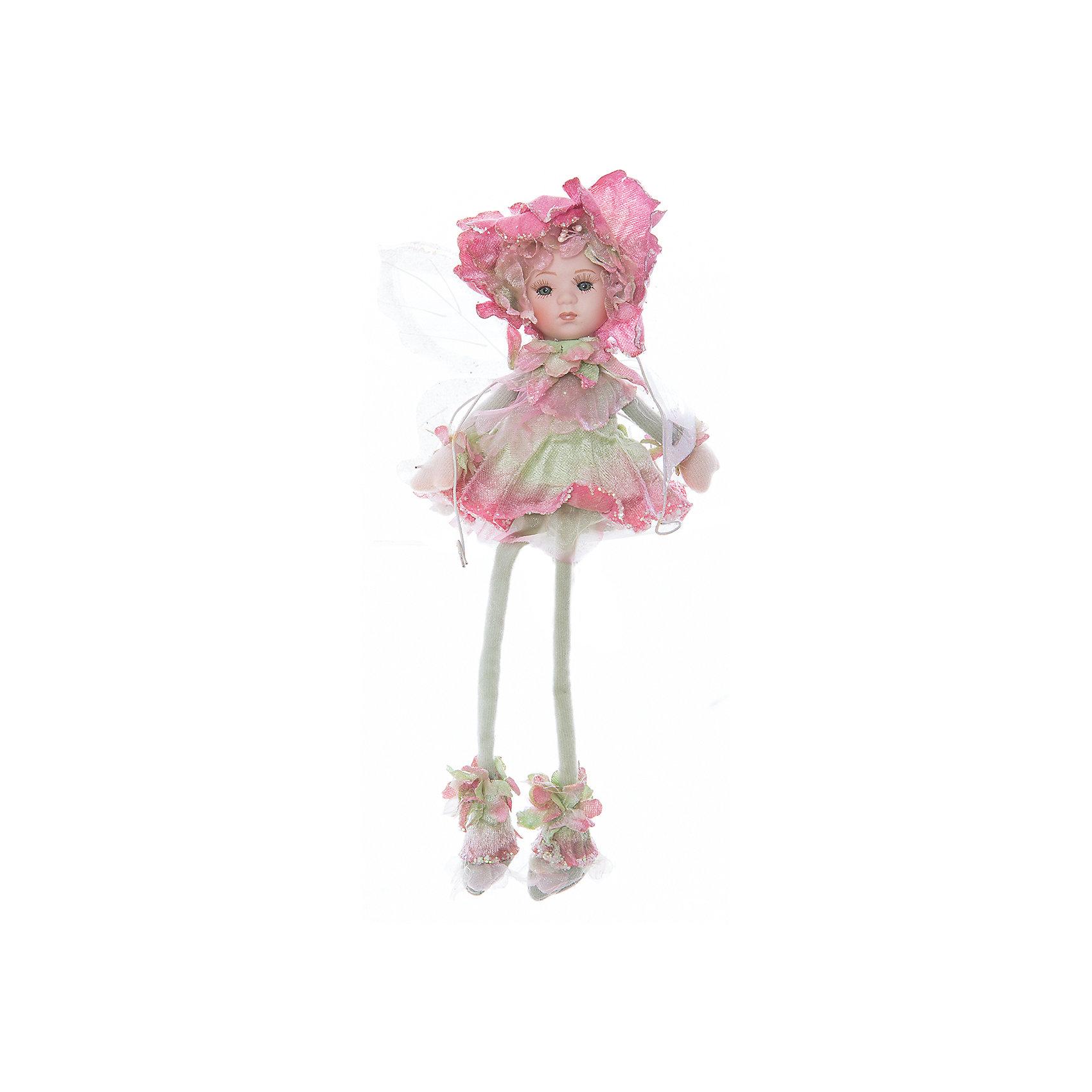 Интерьерная кукла Фея C21-128283, EstroХарактеристики интерьерной куклы:<br><br>- размеры: 25*12*8 см. <br>- тип игрушки: животные, мягкая игрушка<br>- персонаж: сова<br>- вид упаковки: коробка<br>- возрастные ограничения: 3+<br>- комплектация: игрушка <br>- состав: полиэстер, полиэфир<br>- материал изготовления: высококачественный пластик, полиэстер, ткань<br>- стиль: классический, прованс<br>- бренд: Estro <br>- страна бренда: Италия<br>- страна производитель: Китай<br><br>Модная кукла фея итальянской торговой марки Estro будет прекрасным выбором для домашней коллекции. Ее внешний вид тщательно проработан, все элементы тщательно подогнаны и замечательно подходят друг к другу. Интерьерная кукла фея будет хорошей находкой для себя или презентом для подруги. Модель сделана из сырья отличного качества красивой палитры. <br><br>Интерьерную куклу фея итальянской торговой марки Estro можно купить в нашем интернет-магазине.<br><br>Ширина мм: 150<br>Глубина мм: 150<br>Высота мм: 300<br>Вес г: 139<br>Возраст от месяцев: 36<br>Возраст до месяцев: 1188<br>Пол: Женский<br>Возраст: Детский<br>SKU: 5356634
