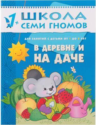 Мозаика-Синтез Второй год обучения В деревне и на даче , Школа Семи Гномов