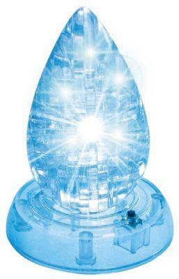 Educational Line Кристаллический пазл-cветильник 3D Капля L