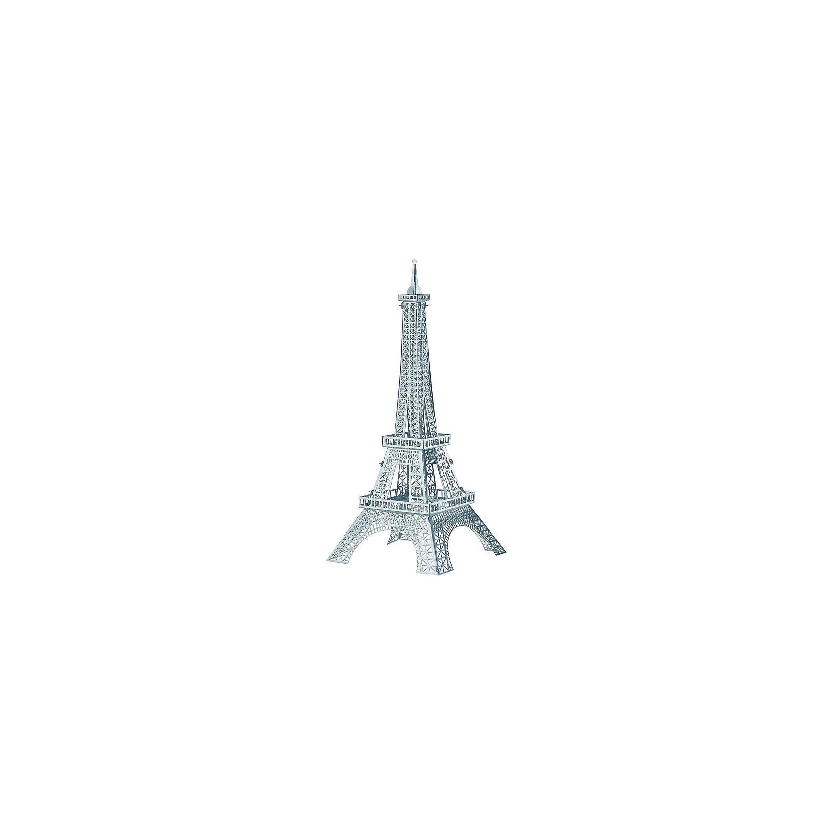 Сборная модель-3D Эйфелева Башня LМеталлические конструкторы<br><br><br>Ширина мм: 17<br>Глубина мм: 12<br>Высота мм: 10<br>Вес г: 27<br>Возраст от месяцев: 144<br>Возраст до месяцев: 2147483647<br>Пол: Унисекс<br>Возраст: Детский<br>SKU: 5362966