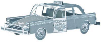 Educational Line Сборная модель-3D Такси L