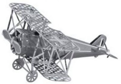 Educational Line —борна¤ модель-3D —амолет-»стребитель Fokker L
