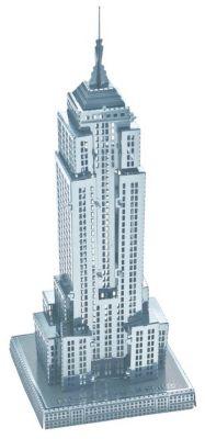 Educational Line Сборная модель-3D Небоскреб Empire State Building L