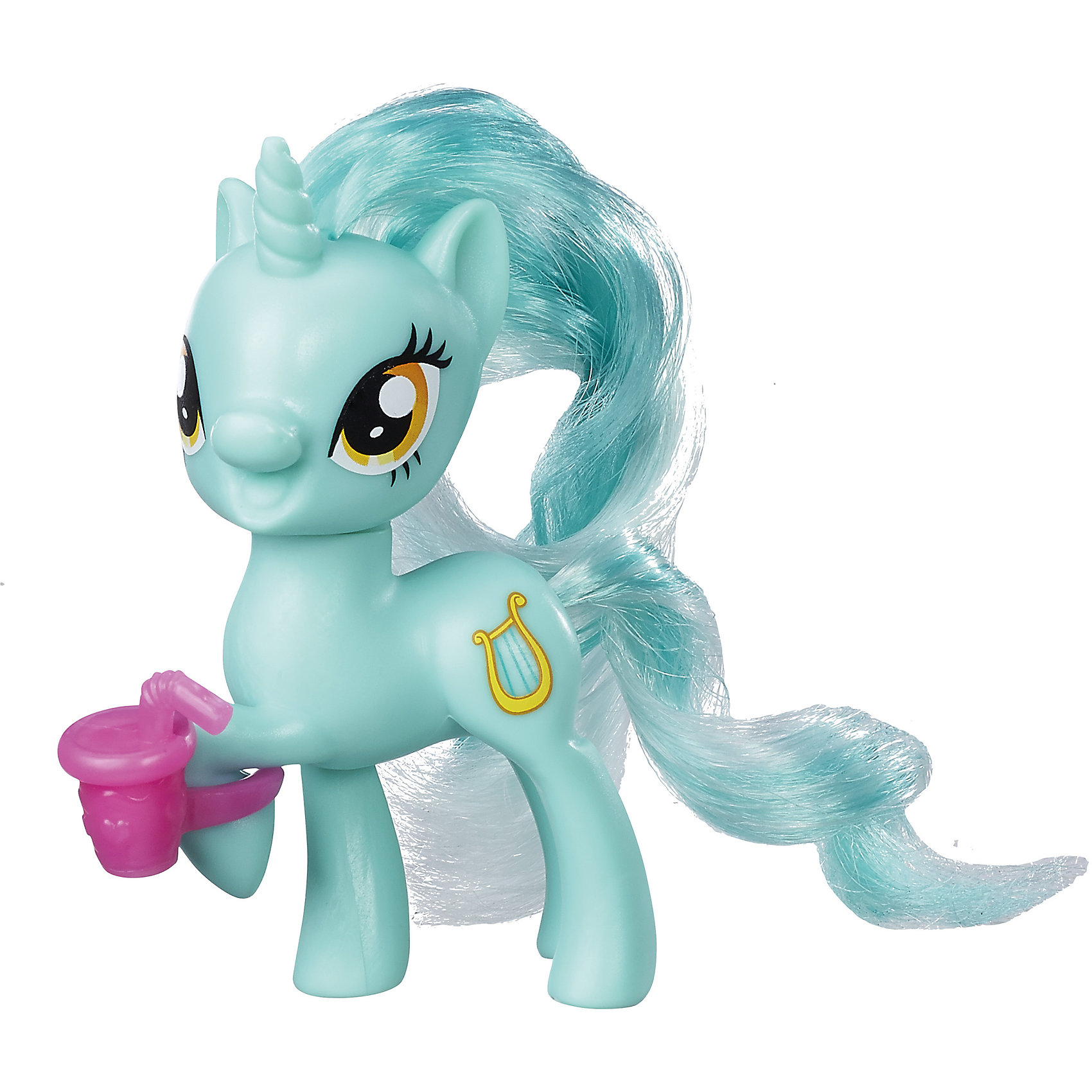 Пони-подружки, My little Pony, Lyra Heartstrings