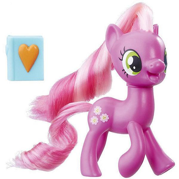 Купить Пони-подружки, My little Pony, B8924/C1138, Hasbro, Китай, Женский