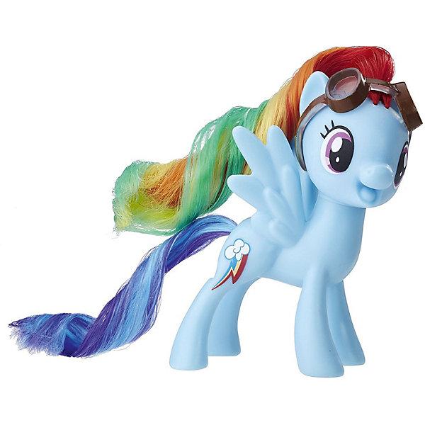 Купить Пони-подружки, My little Pony, B8924/C1140, Hasbro, Китай, Женский