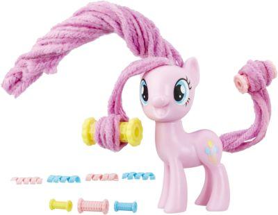 Hasbro Пони с праздничными прическами, My little Pony, Пинки Пай B8809/B9618