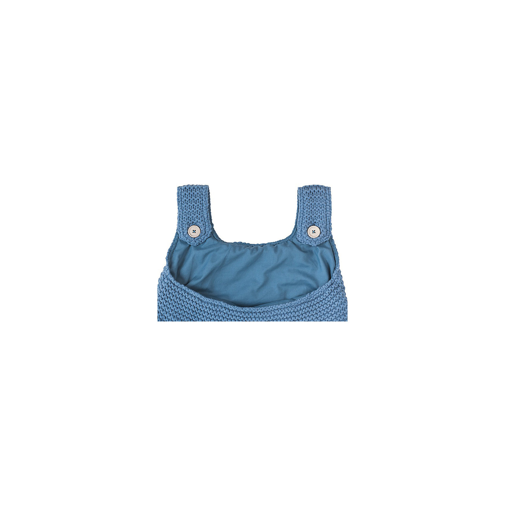 Сумка на кроватку, Jollein, Blue от myToys