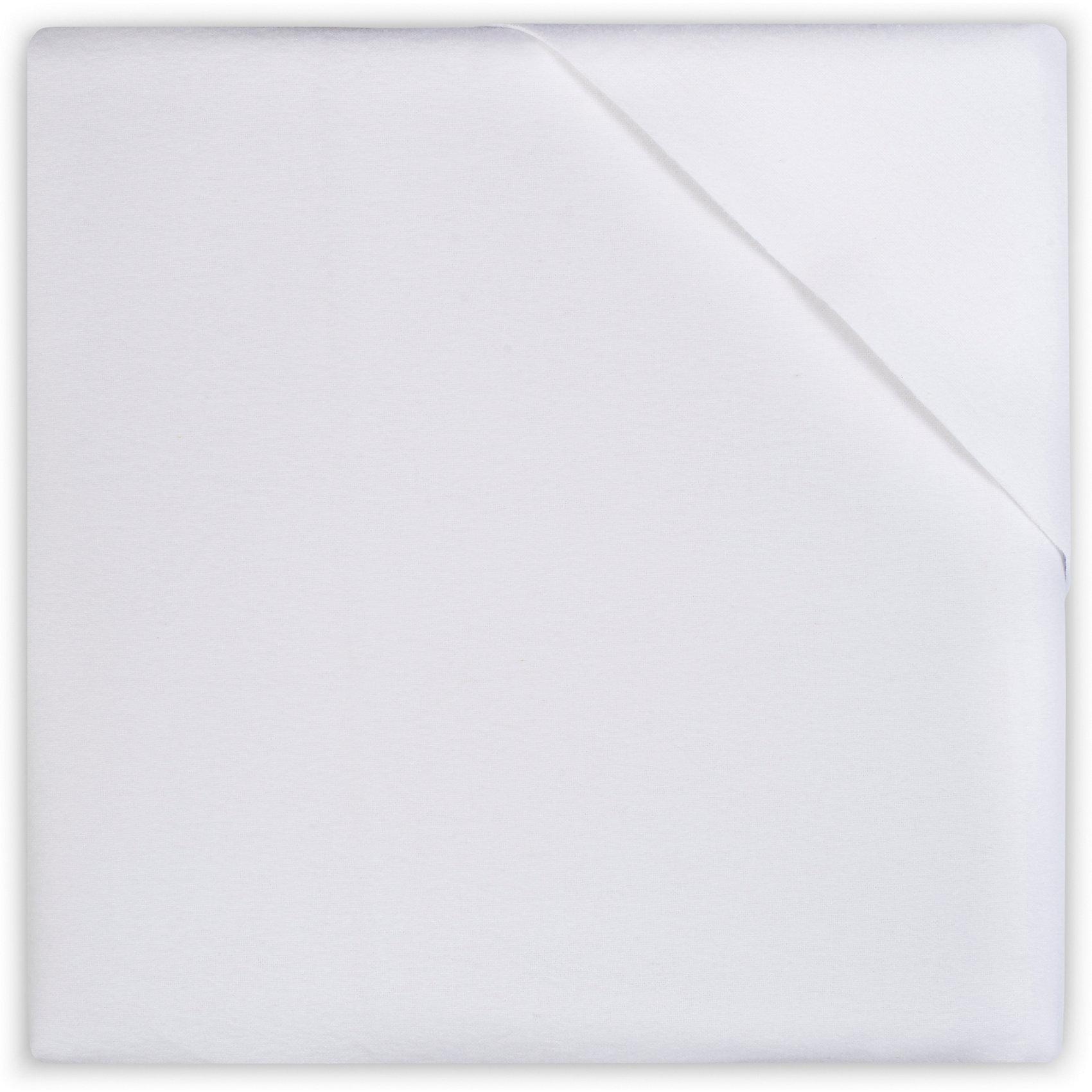 Непромокаемая простыня 40х50 см, Jollein, WhiteПостельное бельё<br>Характеристики:<br><br>• Вид детского текстиля: непромокаемая простыня<br>• Предназначение: для хранения защиты матраса и поверхностей от промокания, для проведения гигиенических процедур и массажа<br>• Пол: универсальный<br>• Цвет: белый<br>• Тематика рисунка: без рисунка<br>• Материал: хлопок с полиуретановым покрытием<br>• Размер: 50*40 см<br>• Вес: 150 г<br>• Особенности ухода: машинная или ручная стирка при температуре не более 40 градусов, запрещается гладить<br><br>Непромокаемая простыня 40х50 см, Jollein, White от торговой марки Жолляйн, которая является признанным лидером среди аналогичных брендов, выпускающих детское постельное белье и текстиль для новорожденных. Продукция этого торгового бренда отличается высоким качеством и дизайнерским стилем. Простыня выполнена из натурального хлопка с полиуретановым покрытием, которое защищает от протекания и соответственно от промокания матрасика или другой поверхности. Хлопок обеспечивает воздухопроницаемость и быстрое впитывание влаги. <br><br>Такая простынка станет необходимым предметом при проведении гигиенических процедур, принятии солнечных и воздушных ванн, а также во время сеанса массажа. Кроме того, такую простынку удобно брать с собой в поездки или поликлинику на прием к врачу.<br><br>Непромокаемую простыню 40х50 см, Jollein, White можно купить в нашем интернет-магазине.<br><br>Ширина мм: 200<br>Глубина мм: 240<br>Высота мм: 15<br>Вес г: 183<br>Возраст от месяцев: 0<br>Возраст до месяцев: 36<br>Пол: Унисекс<br>Возраст: Детский<br>SKU: 5367097