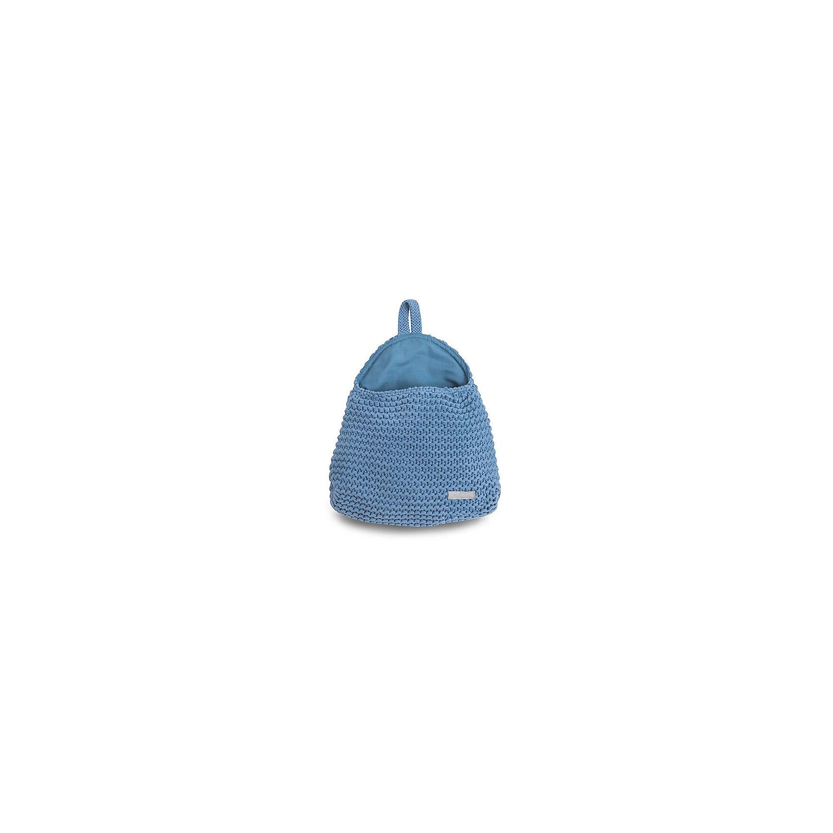 Настенный карман для мелочи, Jollein, BlueБлагодаря настенному карману, можно красиво организовать уголок малыша. В таком кармане можно хранить одноразовые подгузники, салфетки, или нужные предметы по уходу за малышом. Очень важно, переодевая малыша за пеленальным столиком, иметь необходимые вещи под рукой.<br><br>Ширина мм: 270<br>Глубина мм: 270<br>Высота мм: 30<br>Вес г: 300<br>Возраст от месяцев: 0<br>Возраст до месяцев: 36<br>Пол: Унисекс<br>Возраст: Детский<br>SKU: 5367105