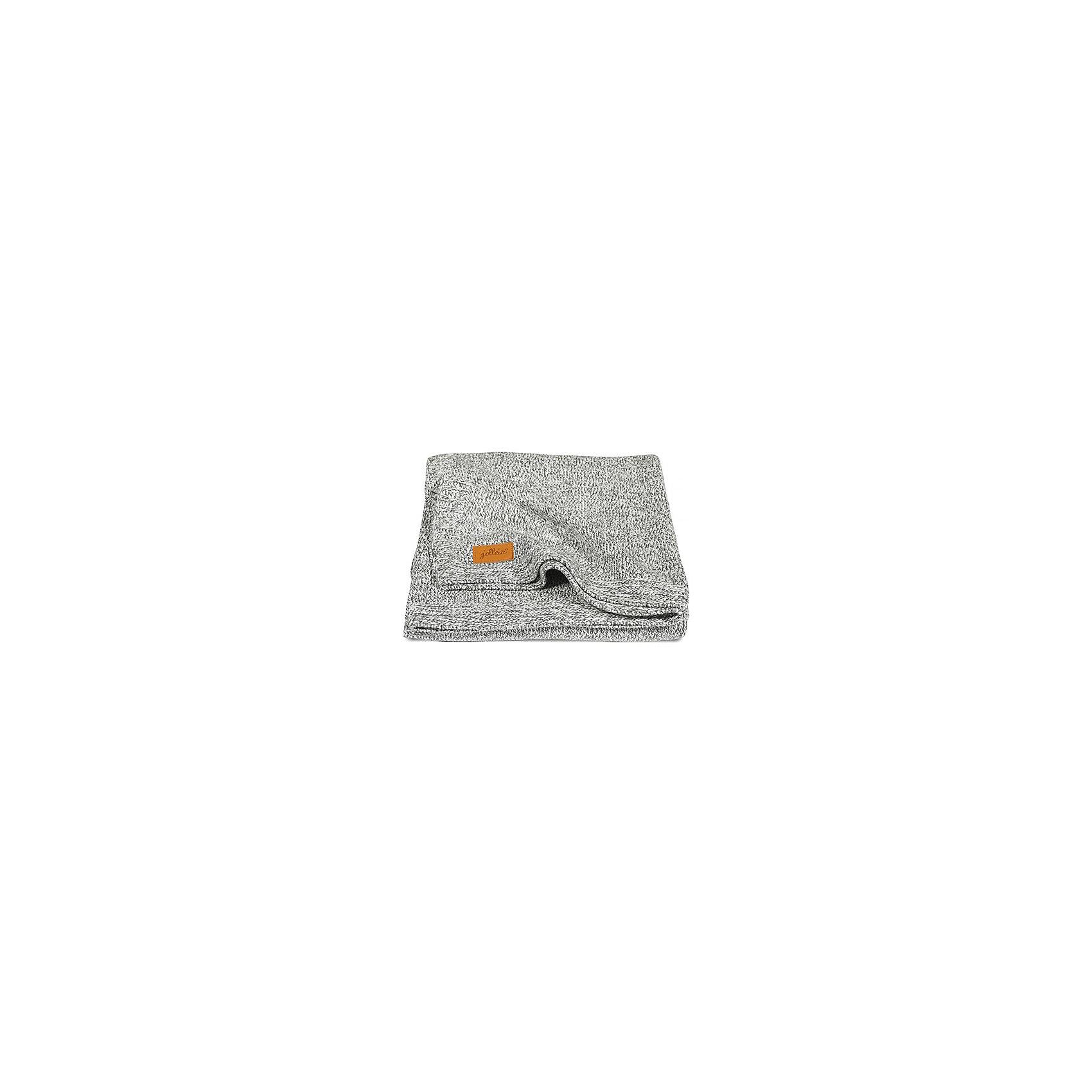 Вязаный плед 75х100 см, Jollein, Stonewashed knit greyОдеяла, пледы<br>Характеристики:<br><br>• Предназначение: на выписку, для прогулок, для сна<br>• Пол: универсальный<br>• Сезон: круглый год<br>• Степень утепления: без утепления<br>• Температурный режим: от +15? С<br>• Цвет: серый меланжевый<br>• Тематика рисунка: без рисунка<br>• Универсальный размер, подходящий для кроватки, люльки, коляски<br>• Материал: 50% хлопок, 50% акрил<br>• Размер (Ш*Д): 75*100 см<br>• Вес: 350 г<br>• Особенности ухода: машинная или ручная стирка при температуре не более 60 градусов<br><br>Вязаный плед 75х100 см, Jollein, Stonewashed knit grey от торговой марки Жолляйн, которая является признанным лидером среди аналогичных брендов, выпускающих детское постельное белье и текстиль для новорожденных и детей. Продукция этого торгового бренда отличается высоким качеством и дизайнерским стилем. <br><br>Плед выполнен из вязаного полотна, выполненного из сочетания хлопка и акрила, что обеспечивает изделию высокие гигиенические, гигроскопические и гипоаллергенные качества. Благодаря акрилу плед хорошо сохраняет цвет и форму. Имеет легкий вес и компатный размер в сложенном виде, при этом не сминается. <br><br>Плед выполнен в брендовом дизайне: вязаное полотно стильного серого цвета. Вязаный плед 75х100 см, Jollein, Stonewashed knit grey – это плед, который подарит тепло, уют и роскошь классического стиля!<br><br>Вязаный плед 75х100 см, Jollein, Stonewashed knit grey можно купить в нашем интернет-магазине.<br><br>Ширина мм: 250<br>Глубина мм: 250<br>Высота мм: 25<br>Вес г: 340<br>Возраст от месяцев: 0<br>Возраст до месяцев: 36<br>Пол: Унисекс<br>Возраст: Детский<br>SKU: 5367153