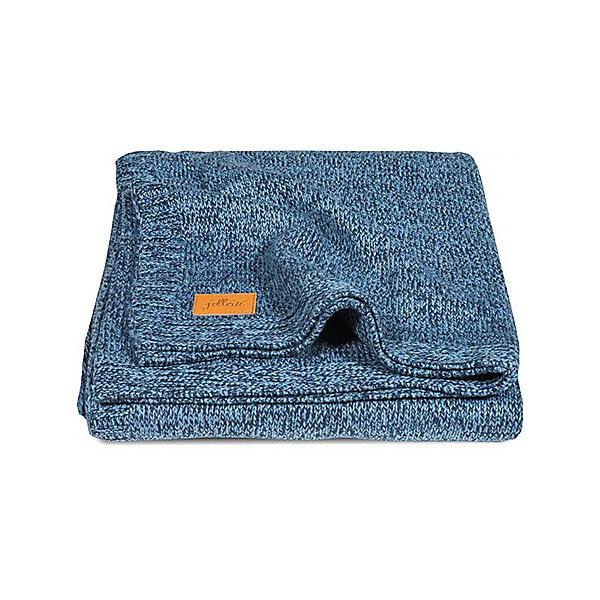 Вязаный плед 100х150 см, Jollein, Stonewashed knit navyПледы и покрывала<br>Характеристики:<br><br>• Предназначение: для сна<br>• Пол: для мальчика<br>• Сезон: круглый год<br>• Степень утепления: без утепления<br>• Температурный режим: от +15? С<br>• Цвет: синий меланжевый<br>• Тематика рисунка: без рисунка<br>• Материал: 50% хлопок, 50% акрил<br>• Размер (Ш*Д): 100*150 см<br>• Вес: 650 г<br>• Особенности ухода: машинная или ручная стирка при температуре не более 60 градусов<br><br>Вязаный плед 100х150 см, Jollein, Stonewashed knit navy от торговой марки Жолляйн, которая является признанным лидером среди аналогичных брендов, выпускающих детское постельное белье и текстиль для новорожденных и детей. Продукция этого торгового бренда отличается высоким качеством и дизайнерским стилем. <br><br>Плед выполнен из вязаного полотна, выполненного из сочетания хлопка и акрила, что обеспечивает изделию высокие гигиенические, гигроскопические и гипоаллергенные качества. Благодаря акрилу плед хорошо сохраняет цвет и форму. Имеет легкий вес и компатный размер в сложенном виде, при этом не сминается. <br><br>Плед выполнен в брендовом дизайне: вязаное полотно стильного синего цвета. Вязаный плед 100х150 см, Jollein, Stonewashed knit navy – это плед, который подарит тепло, уют и роскошь классического стиля!<br><br>Вязаный плед 100х150 см, Jollein, Stonewashed knit navy можно купить в нашем интернет-магазине.<br><br>Ширина мм: 250<br>Глубина мм: 250<br>Высота мм: 25<br>Вес г: 650<br>Возраст от месяцев: 0<br>Возраст до месяцев: 36<br>Пол: Мужской<br>Возраст: Детский<br>SKU: 5367164