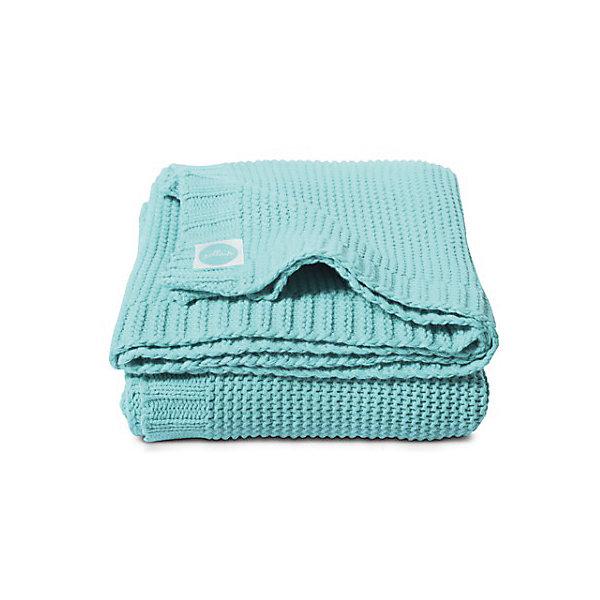 Вязаный плед Chunky Knit 100х150 см, Jollein, JadeПледы<br>Характеристики:<br><br>• Предназначение: для сна<br>• Пол: универсальный<br>• Сезон: круглый год<br>• Коллекция: Heavy knit (Крупная вязка)<br>• Степень утепления: без утепления<br>• Температурный режим: от +10? С<br>• Цвет: нефритовый<br>• Тематика рисунка: без рисунка<br>• Материал: 50% хлопок, 50% акрил<br>• Размер (Ш*Д): 100*150 см<br>• Вес: 650 г<br>• Особенности ухода: машинная или ручная стирка при температуре не более 60 градусов<br><br>Вязаный плед Chunky Knit 100х150 см, Jollein, Jade от торговой марки Жолляйн, которая является признанным лидером среди аналогичных брендов, выпускающих детское постельное белье и текстиль для новорожденных и детей. Продукция этого торгового бренда отличается высоким качеством и дизайнерским стилем. <br><br>Плед выполнен из вязаного полотна, выполненного из сочетания хлопка и акрила, что обеспечивает изделию высокие гигиенические, гигроскопические и гипоаллергенные качества. Изделие отличается повышенными тепловыми качествами, за счет использованной при изготовлении технологии двойного пленения. Благодаря акрилу плед хорошо сохраняет цвет и форму. Имеет легкий вес и компатный размер в сложенном виде, при этом не сминается. <br><br>Плед выполнен в брендовом дизайне: полотно насыщенного желтого цвета, связанное крупным платочным узором. Вязаный плед Chunky Knit 100х150 см, Jollein, Jade – это плед, который подарит тепло, уют и роскошь классического стиля!<br><br>Вязаный плед Chunky Knit 100х150 см, Jollein, Jade можно купить в нашем интернет-магазине.<br><br>Ширина мм: 310<br>Глубина мм: 270<br>Высота мм: 60<br>Вес г: 876<br>Возраст от месяцев: 0<br>Возраст до месяцев: 36<br>Пол: Унисекс<br>Возраст: Детский<br>SKU: 5367173