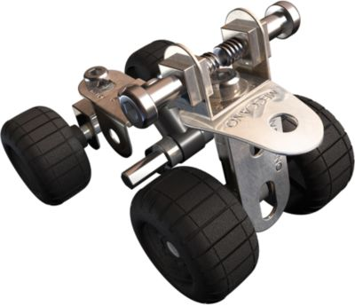 Базовая модель Квадрацикл , Meccano