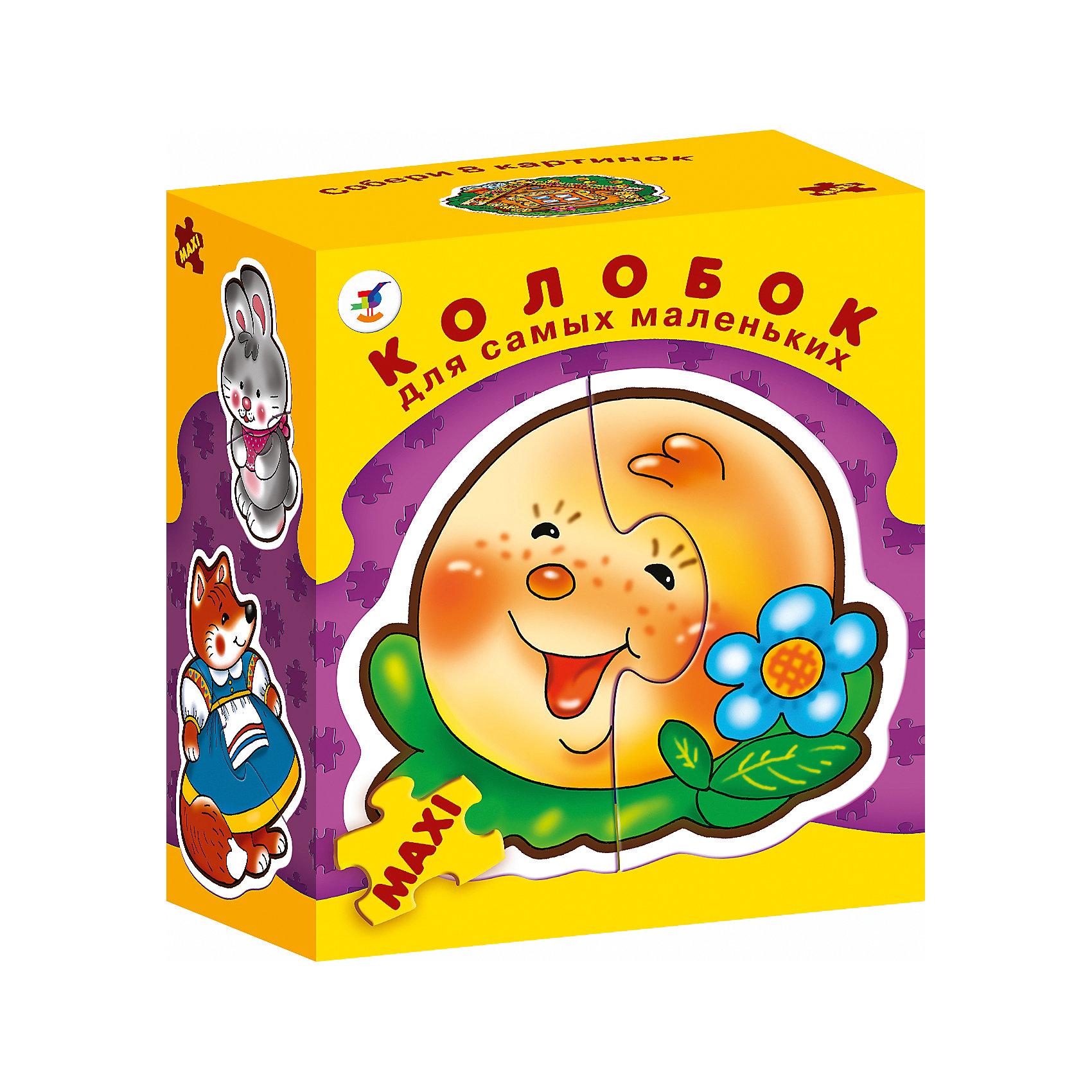 Настольная игра ДСМ. Колобок, Дрофа-МедиаНастольные игры<br>Характеристики Настольная игра ДСМ. Колобок:<br><br>- возраст от: 3 лет<br>- пол : для мальчика и девочки<br>- размер: 15,5 * 18 * 8,5<br>- бренд: Дрофа-Медиа<br>- страна бренда: Россия<br><br>Настольная игра прекрасно подходит для первого знакомства малыша с мозаикой, способствует формированию навыка соединения целого изображения из двух-трёх элементов. В игре набор из восьми персонажей, состоящих из крупных деталей, которые соединяются с помощью пазлового замка. Игры этой серии помогают в развитии зрительного восприятия, мелкой моторики и координации движений рук, наглядно-образного мышления, памяти и внимания.<br><br>Настольная игра ДСМ. Колобок издательства Дрофа-Медиа можно купить в нашем интернет-магазине.<br><br>Ширина мм: 155<br>Глубина мм: 85<br>Высота мм: 180<br>Вес г: 180<br>Возраст от месяцев: 36<br>Возраст до месяцев: 2147483647<br>Пол: Унисекс<br>Возраст: Детский<br>SKU: 5386277