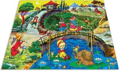 Мозаика для малышей Ключ от сказки , Дрофа-Медиа