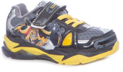 Кроссовки Transformers для мальчика Kakadu, черный, желтый Кроссовки Transformers для мальчика Kakadu, , желтый