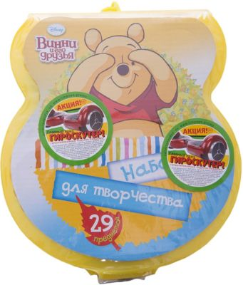 Limpopo Подарочный Набор Disney Винни Пух 29 Предметов фото-1