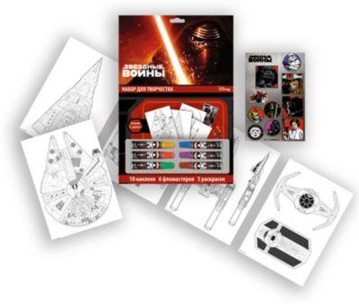 Limpopo Набор для рисования Star Wars
